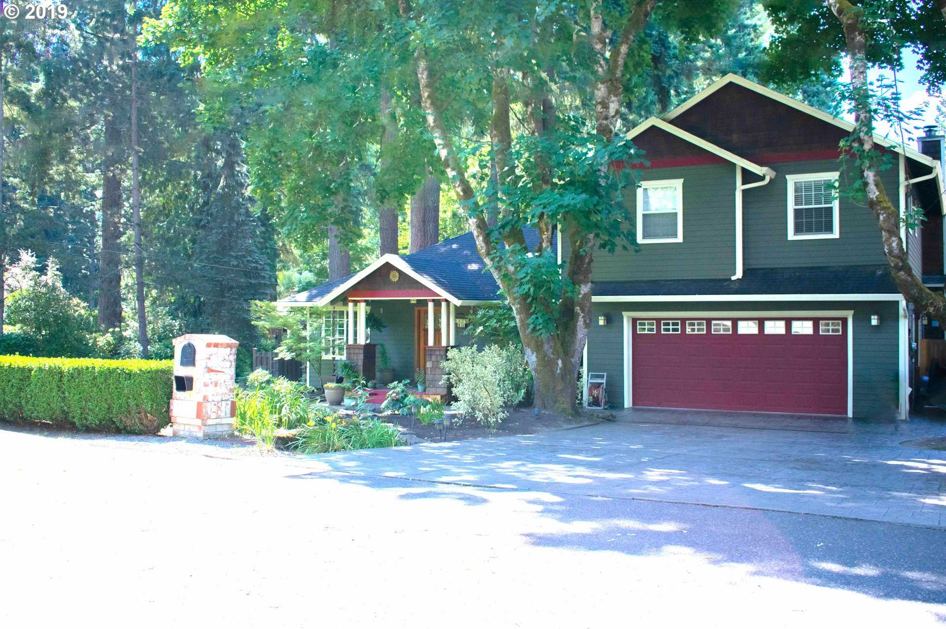 $795,000 - 3Br/3Ba -  for Sale in River Grove, Lake Oswego