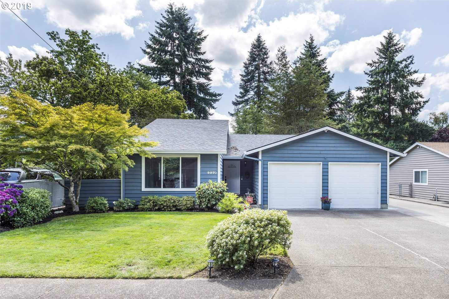$414,900 - 3Br/2Ba -  for Sale in Tigard