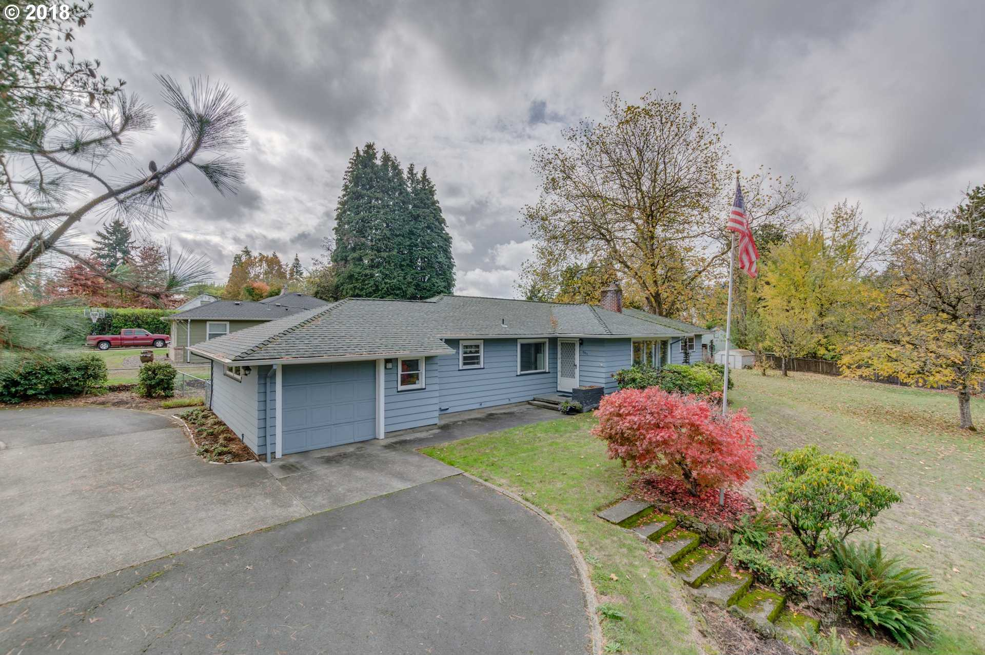 $489,900 - 4Br/2Ba -  for Sale in Beaverton