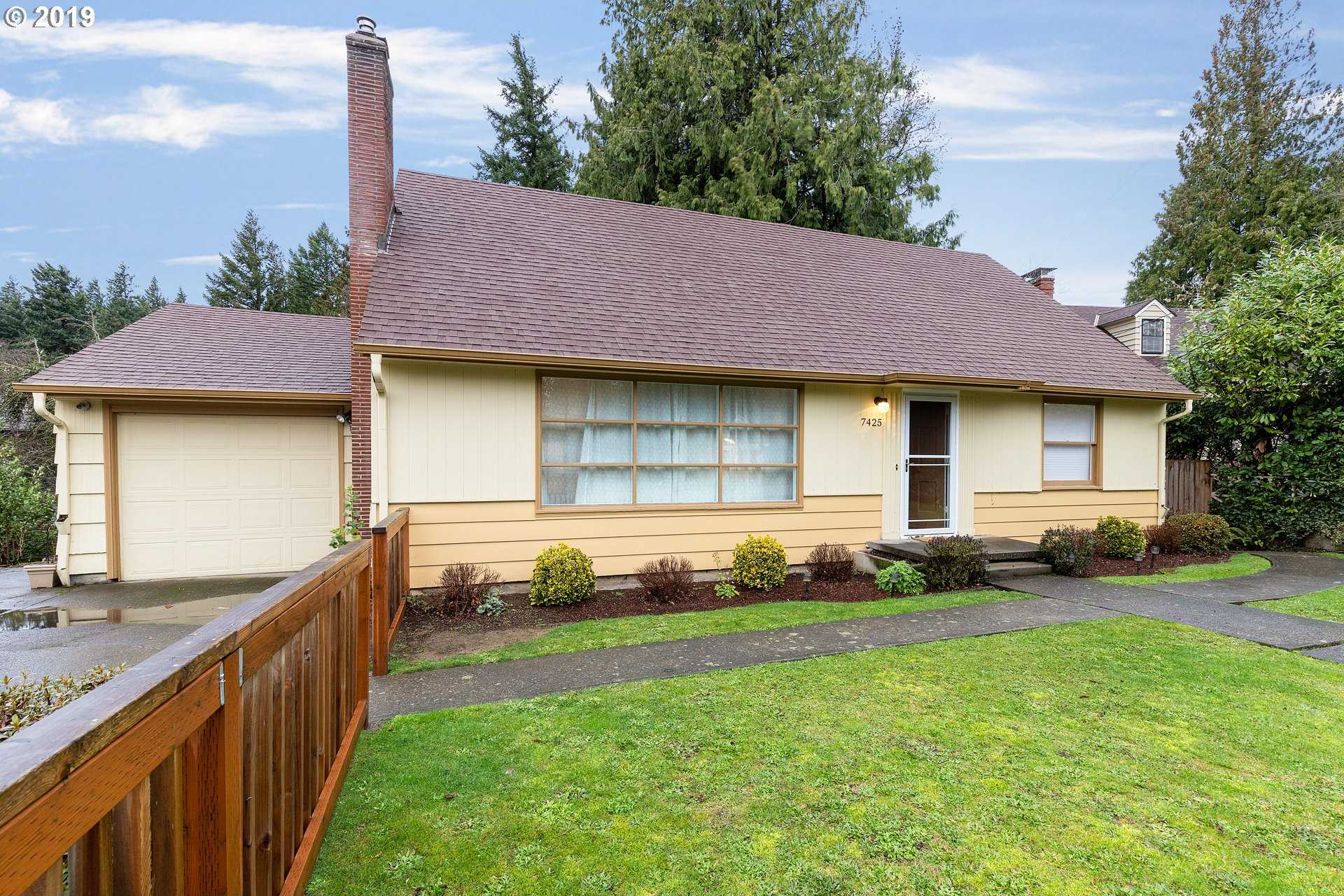 $509,900 - 4Br/2Ba -  for Sale in Portland