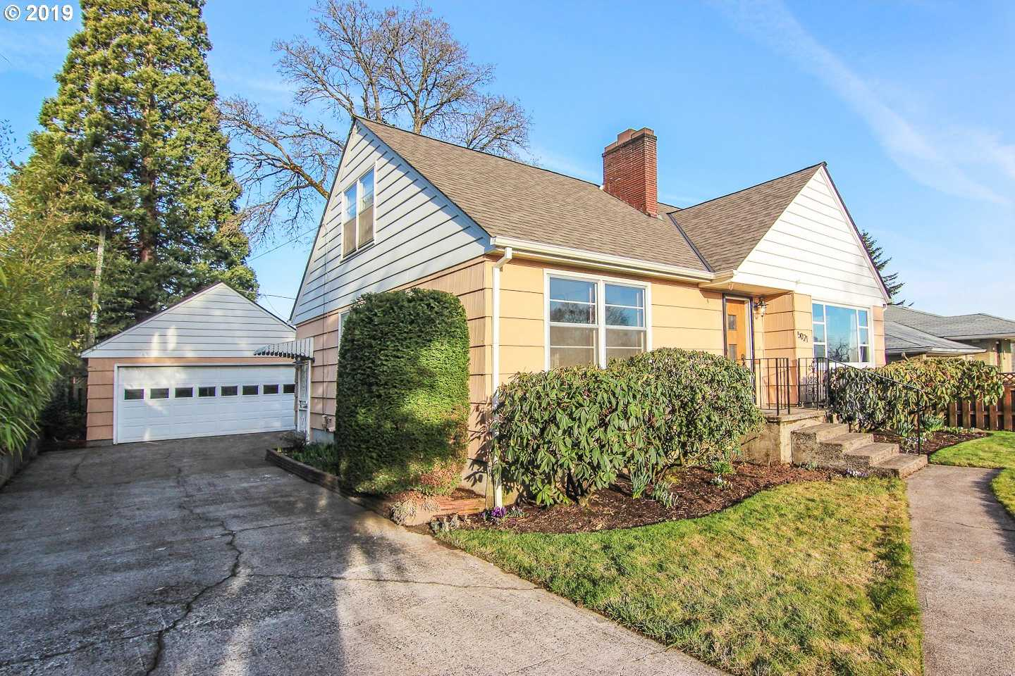 $519,000 - 3Br/2Ba -  for Sale in Portland
