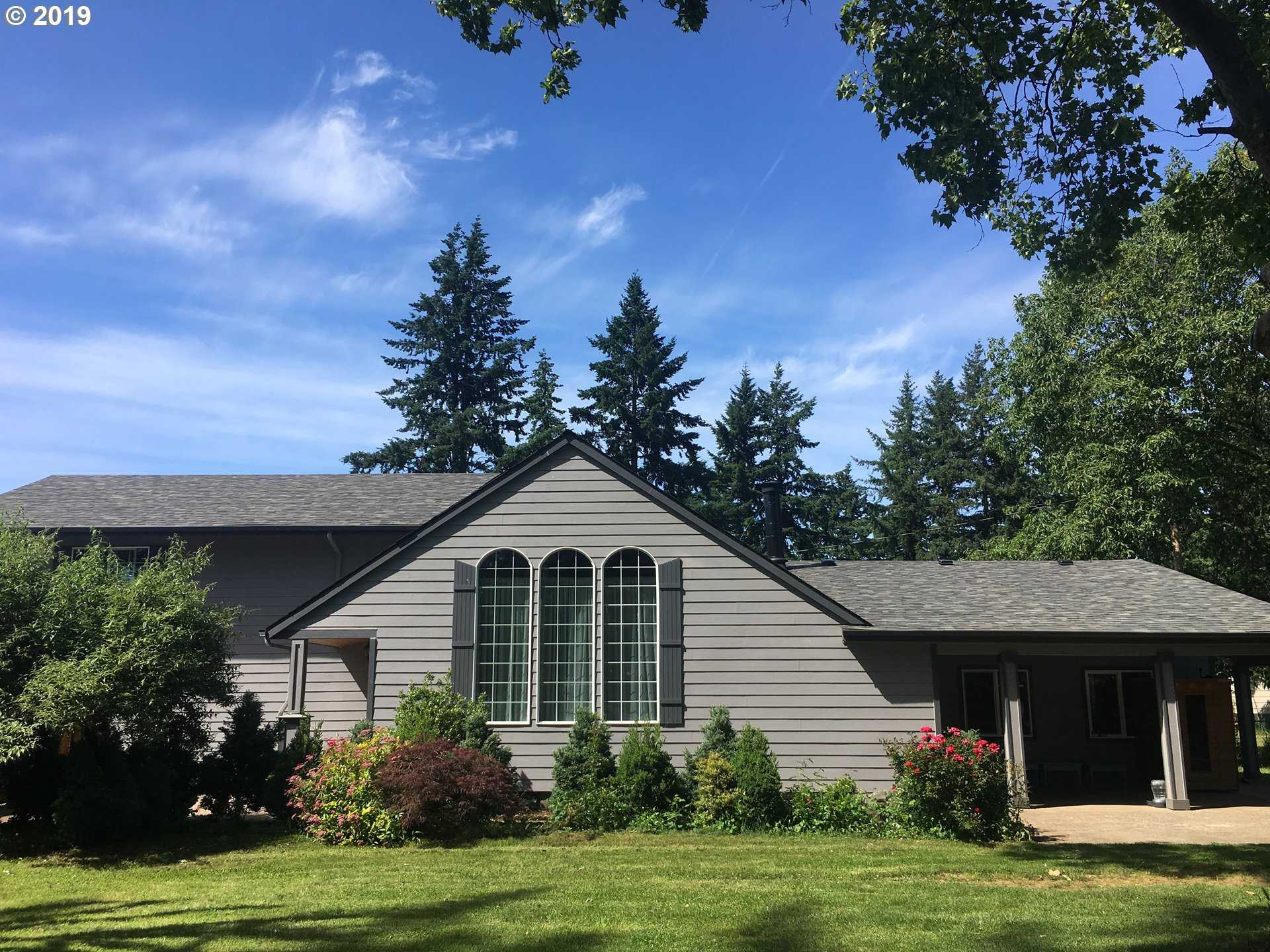 $520,000 - 4Br/3Ba -  for Sale in Milwaukie