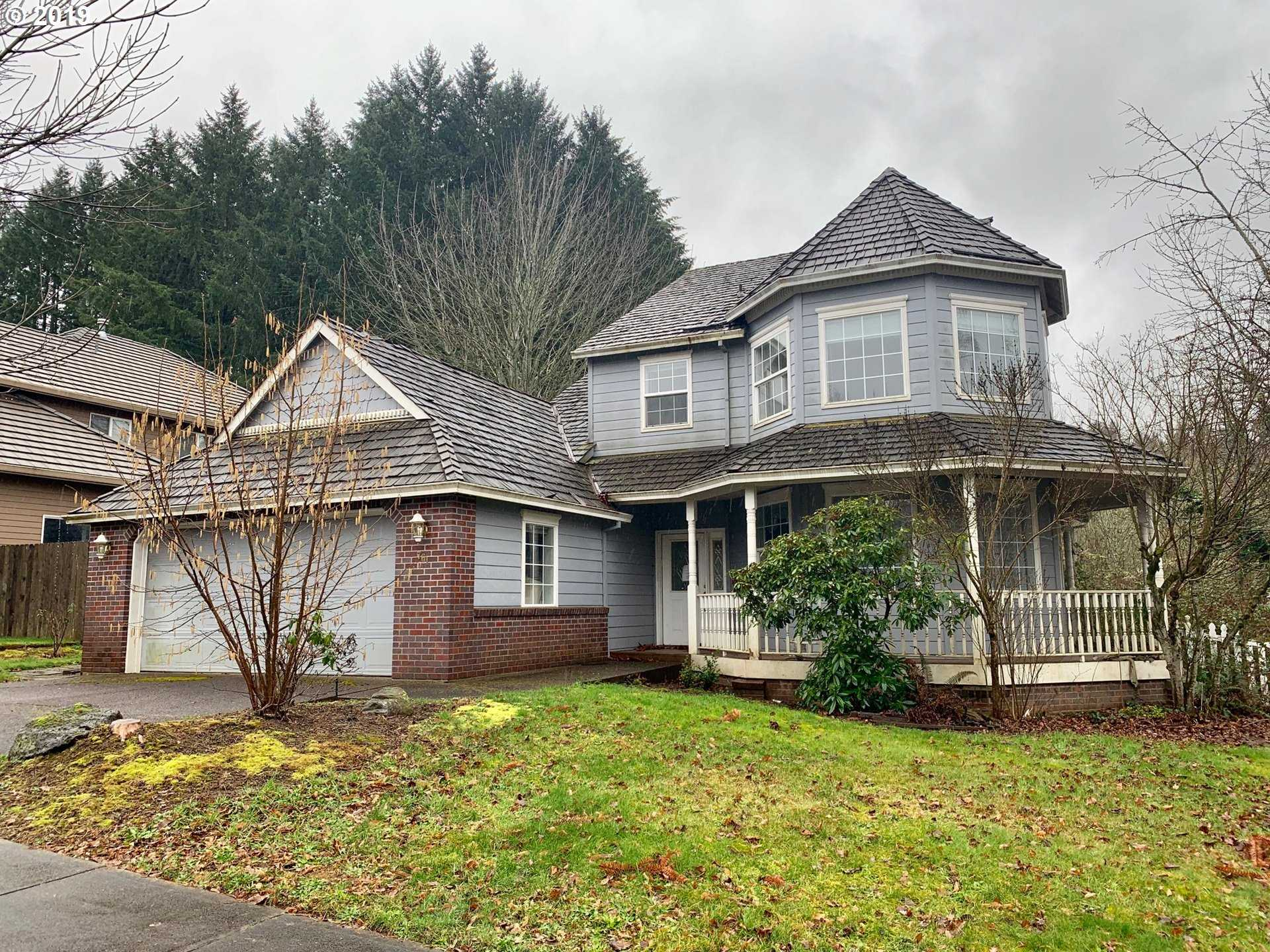 $450,000 - 3Br/3Ba -  for Sale in West Linn