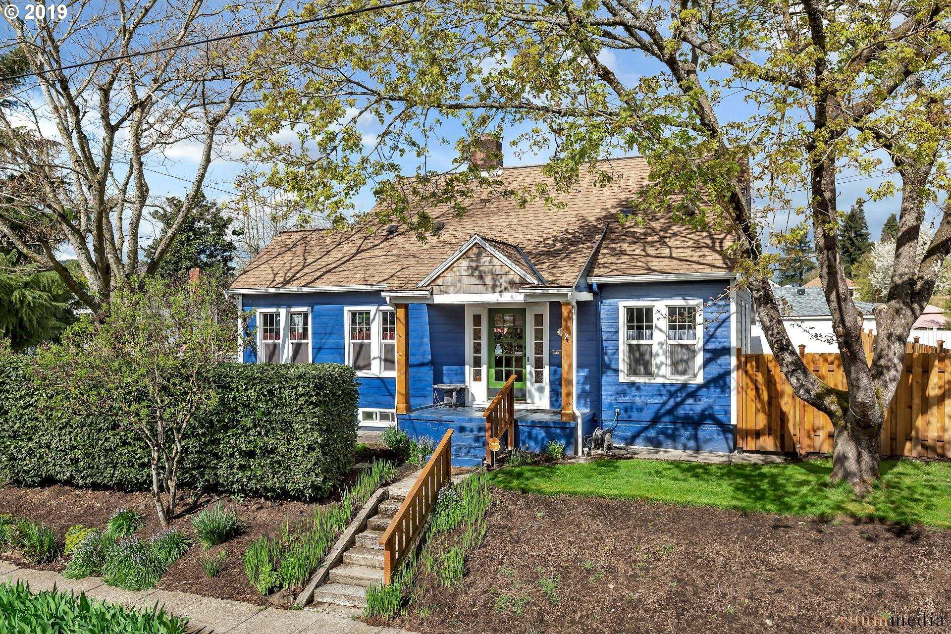$474,900 - 5Br/2Ba -  for Sale in Portland