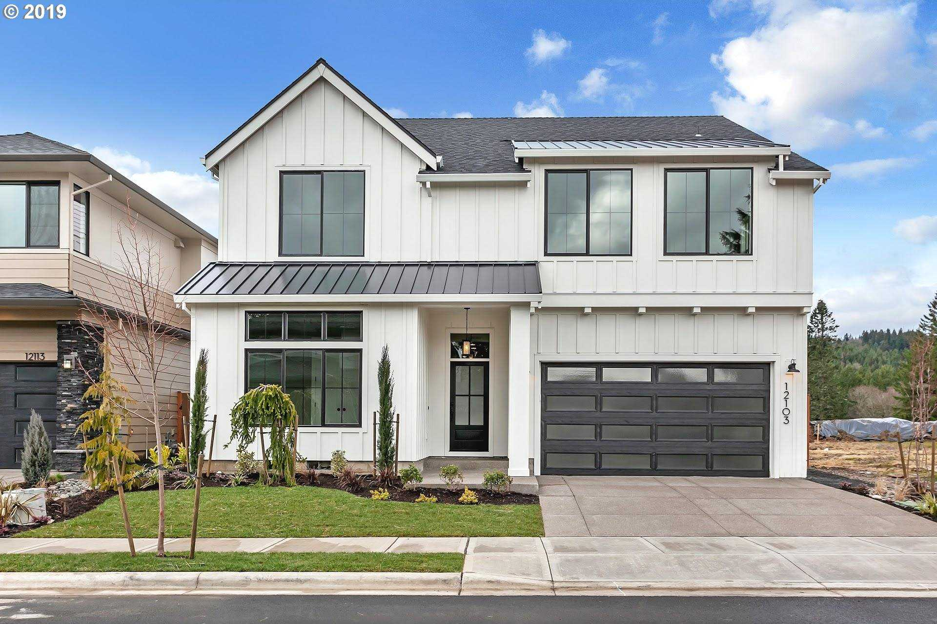 $874,950 - 5Br/3Ba -  for Sale in Thompson Woods - Whh, Portland