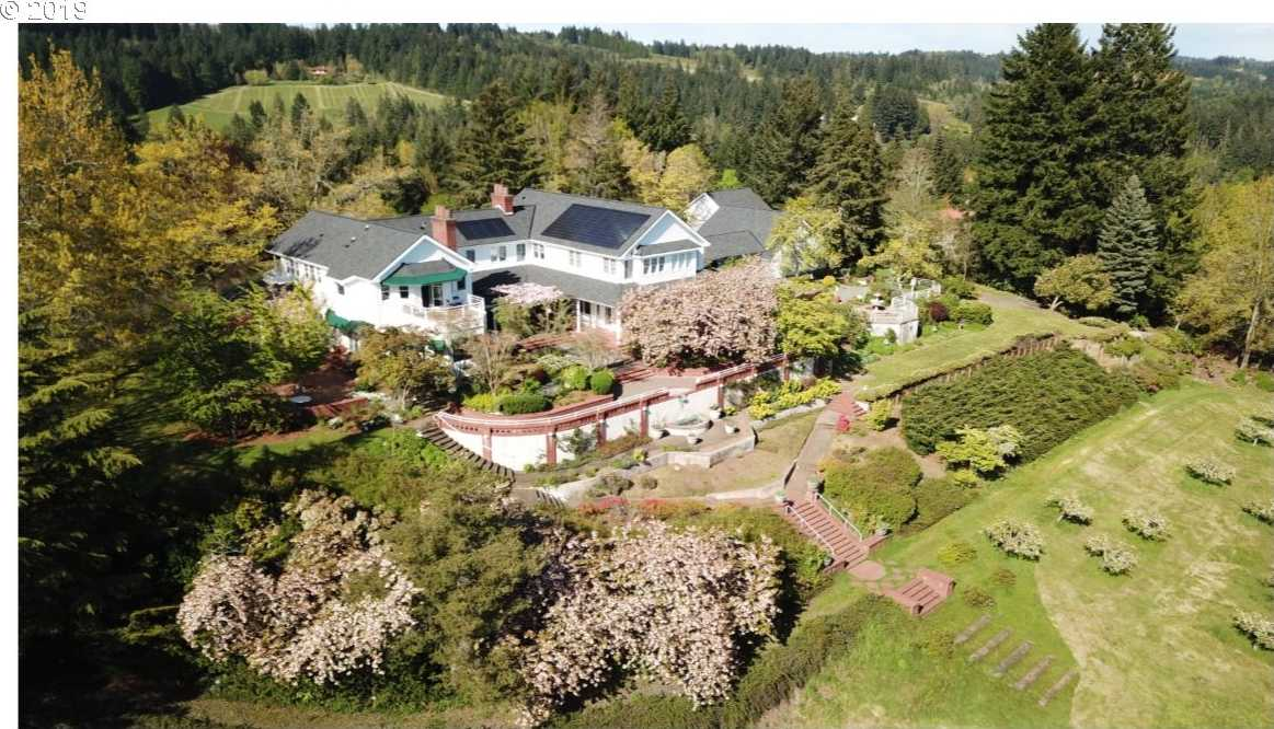 $6,500,000 - 5Br/7Ba -  for Sale in Hillsboro