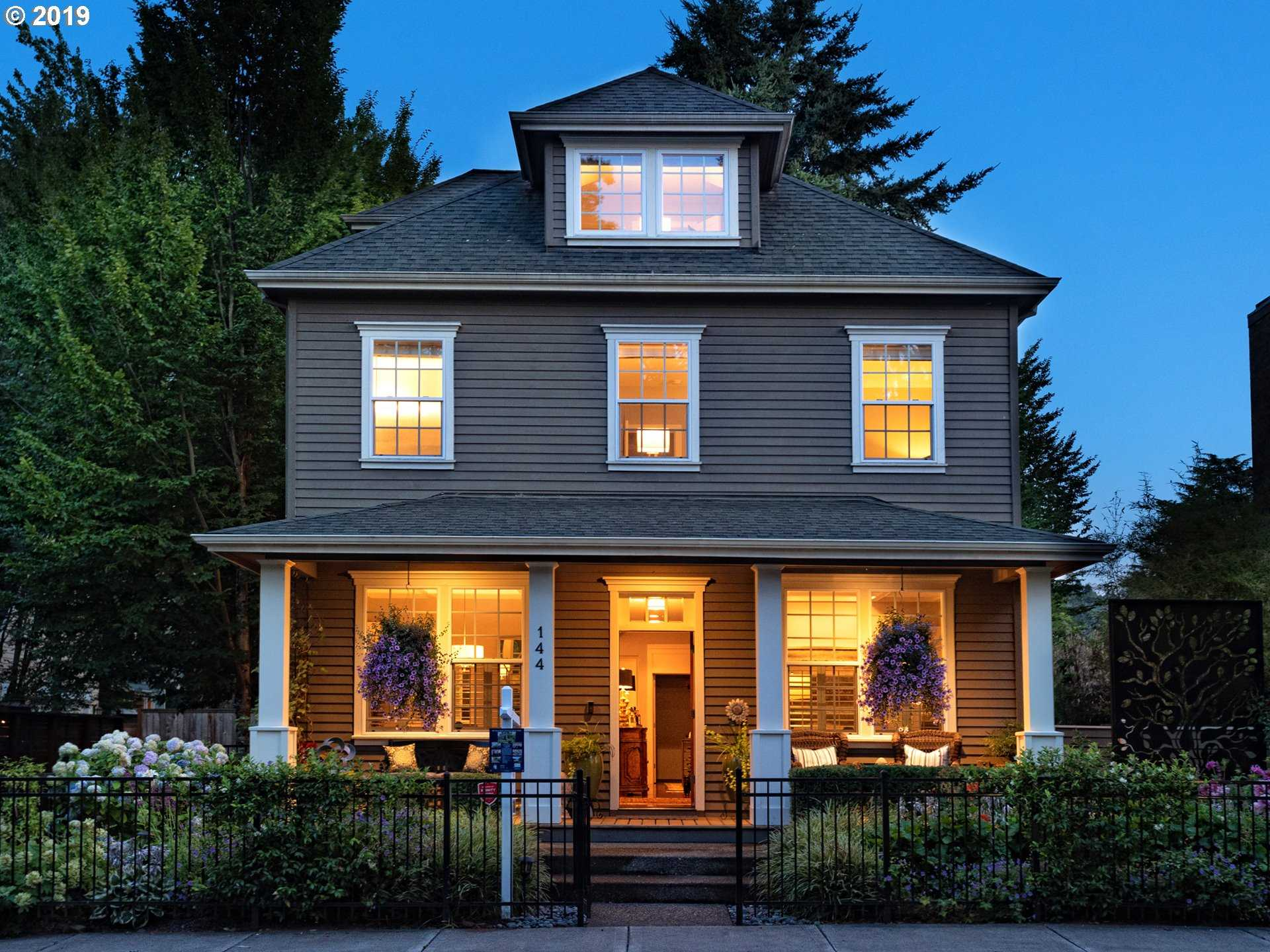 $1,149,000 - 4Br/4Ba -  for Sale in Old Town Lake Oswego, Lake Oswego