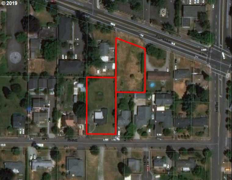 $529,000 - 3Br/2Ba -  for Sale in Portland