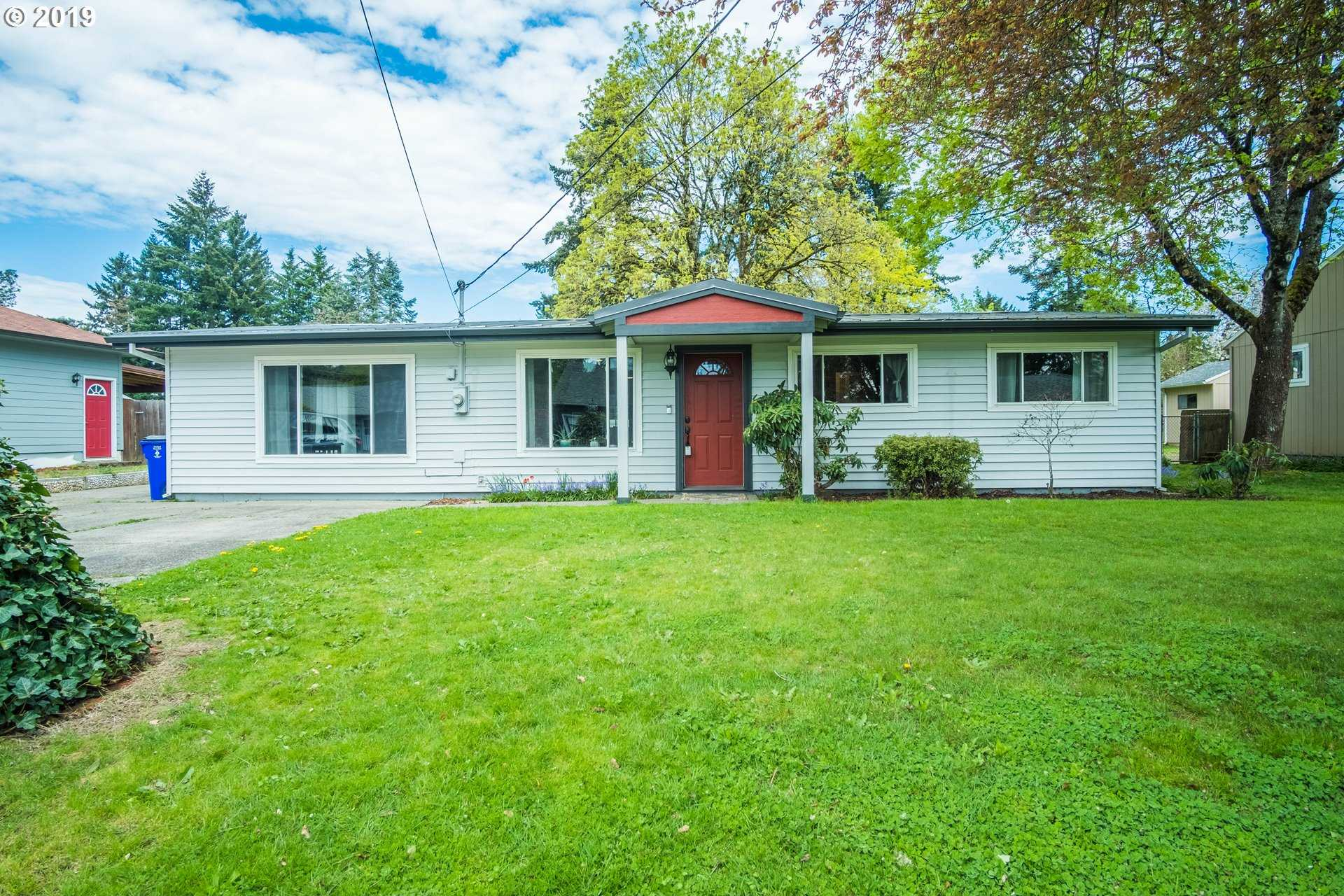 $340,000 - 3Br/1Ba -  for Sale in Portland