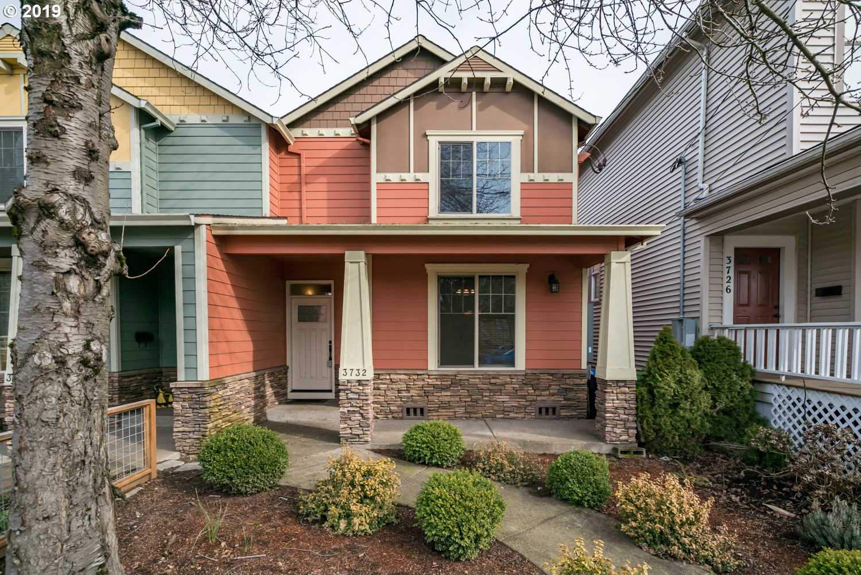 $525,000 - 3Br/3Ba -  for Sale in Mississippi/williams, Portland