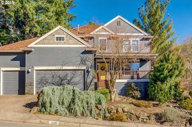 $725,000 - 4Br/4Ba -  for Sale in Willamette Area, West Linn
