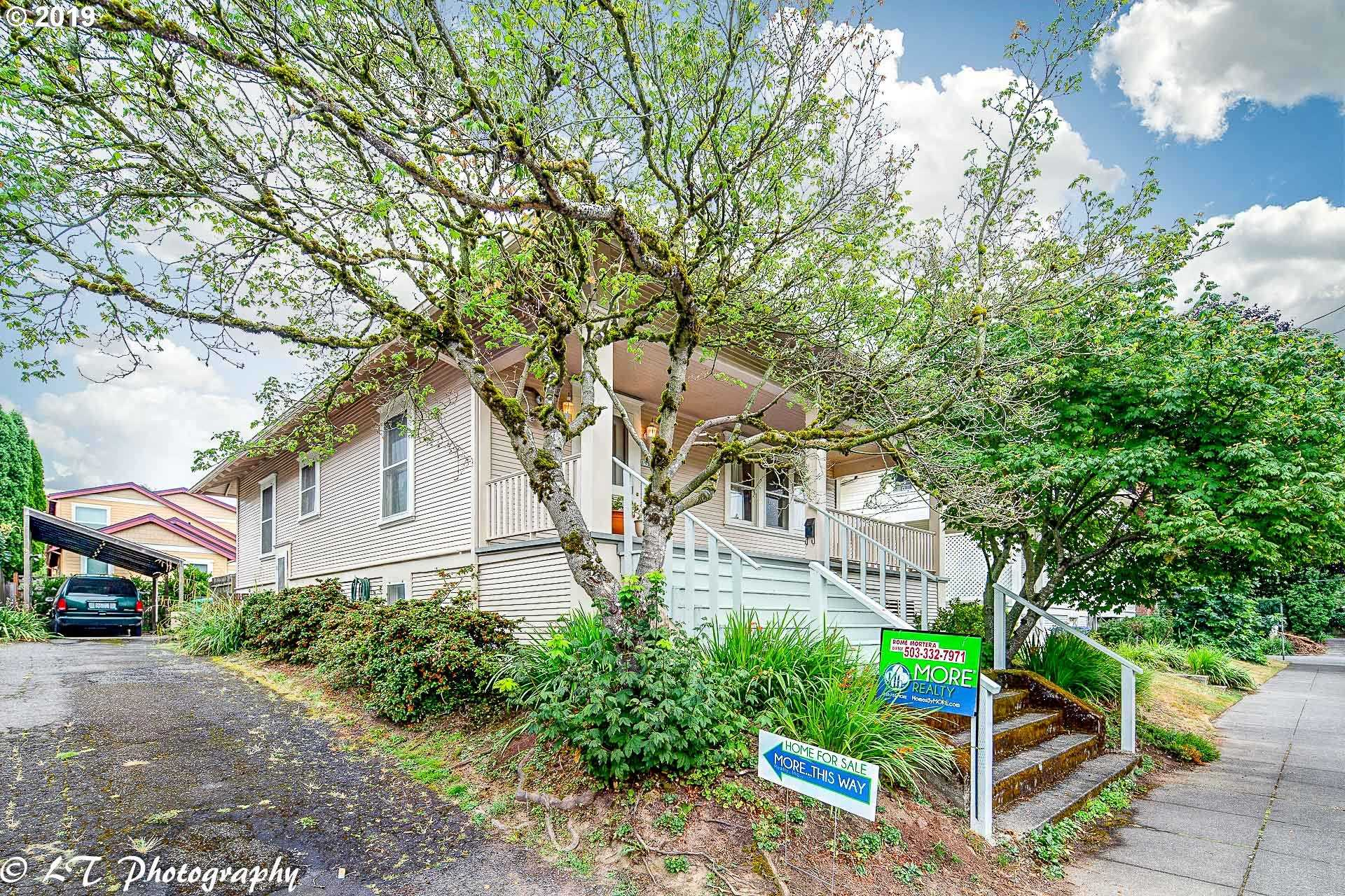 $579,900 - 3Br/1Ba -  for Sale in Portland