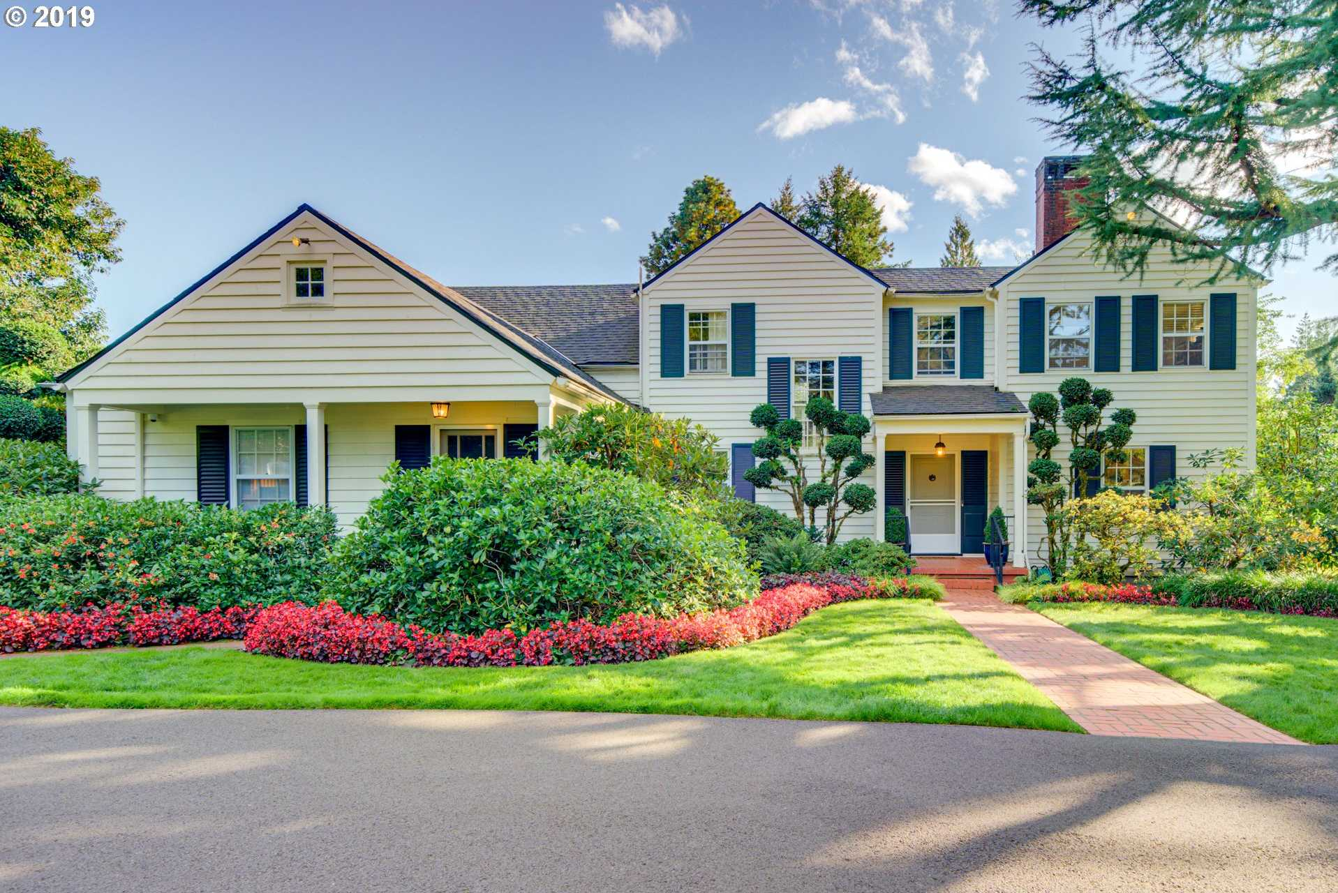 $7,999,000 - 6Br/5Ba -  for Sale in Lake Oswego