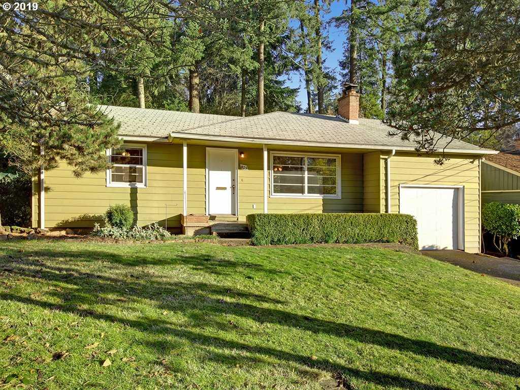 $499,500 - 2Br/1Ba -  for Sale in Evergreen Neighborhood, Lake Oswego