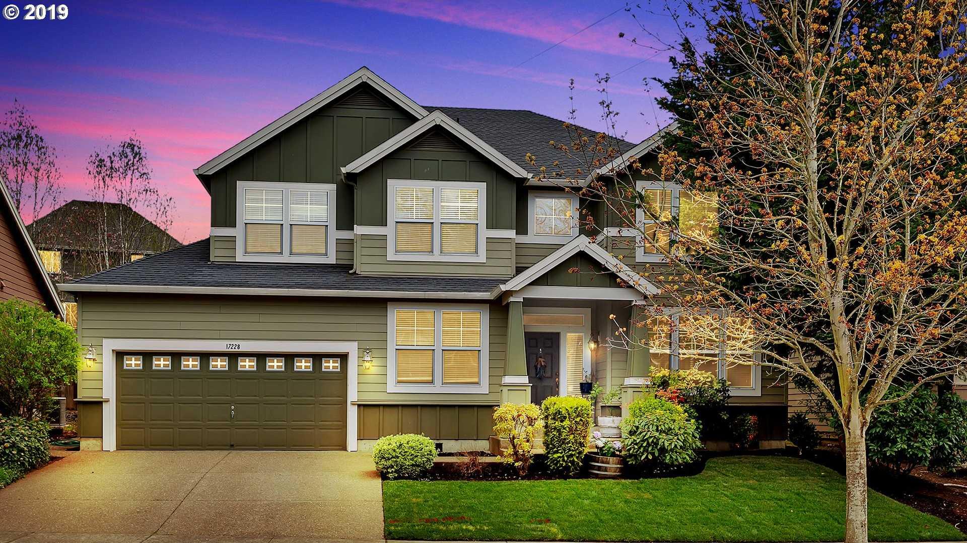 $549,000 - 4Br/3Ba -  for Sale in Heron Ridge Estates, Sherwood