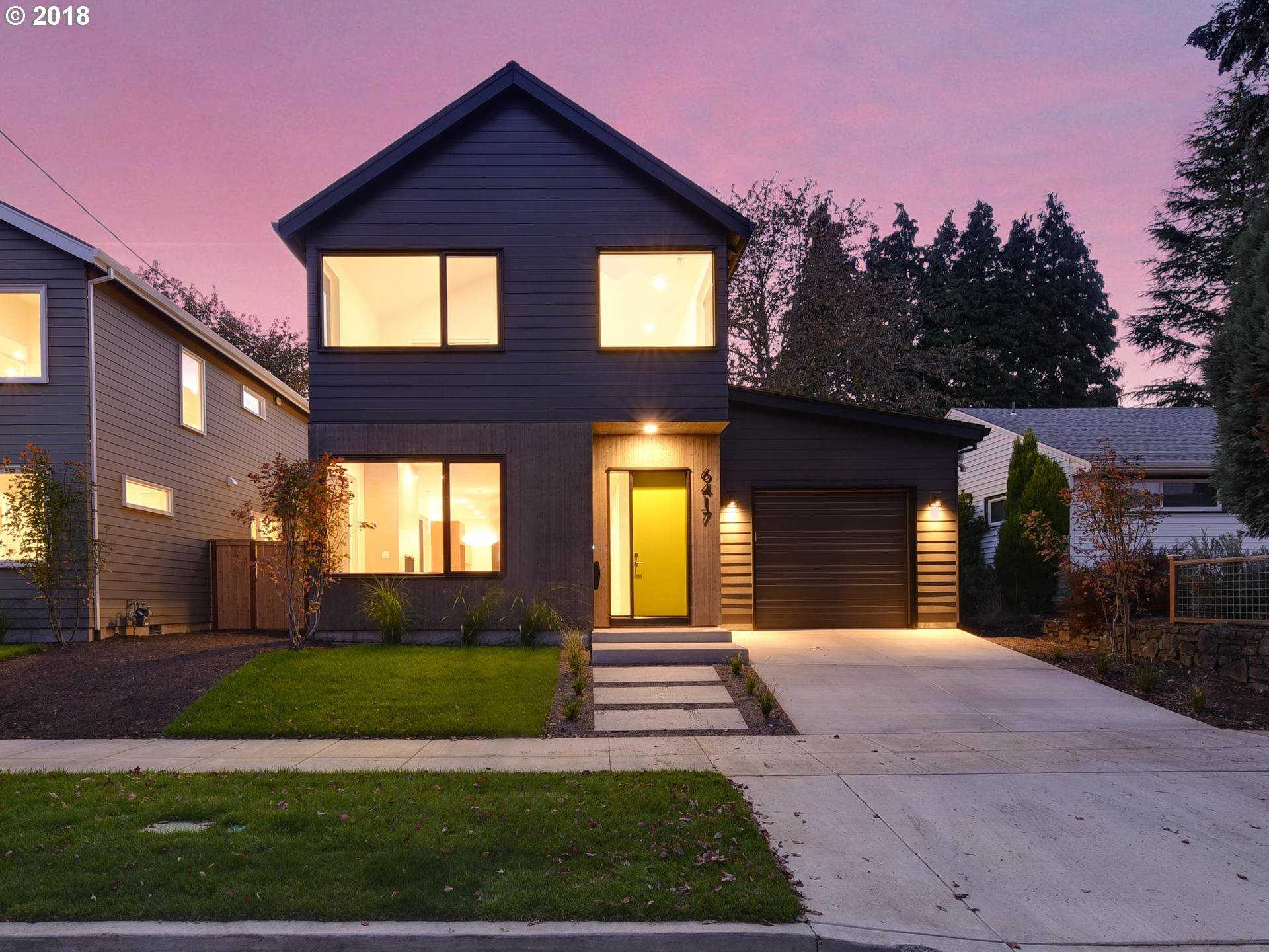 $749,999 - 4Br/3Ba -  for Sale in Concordia, Portland