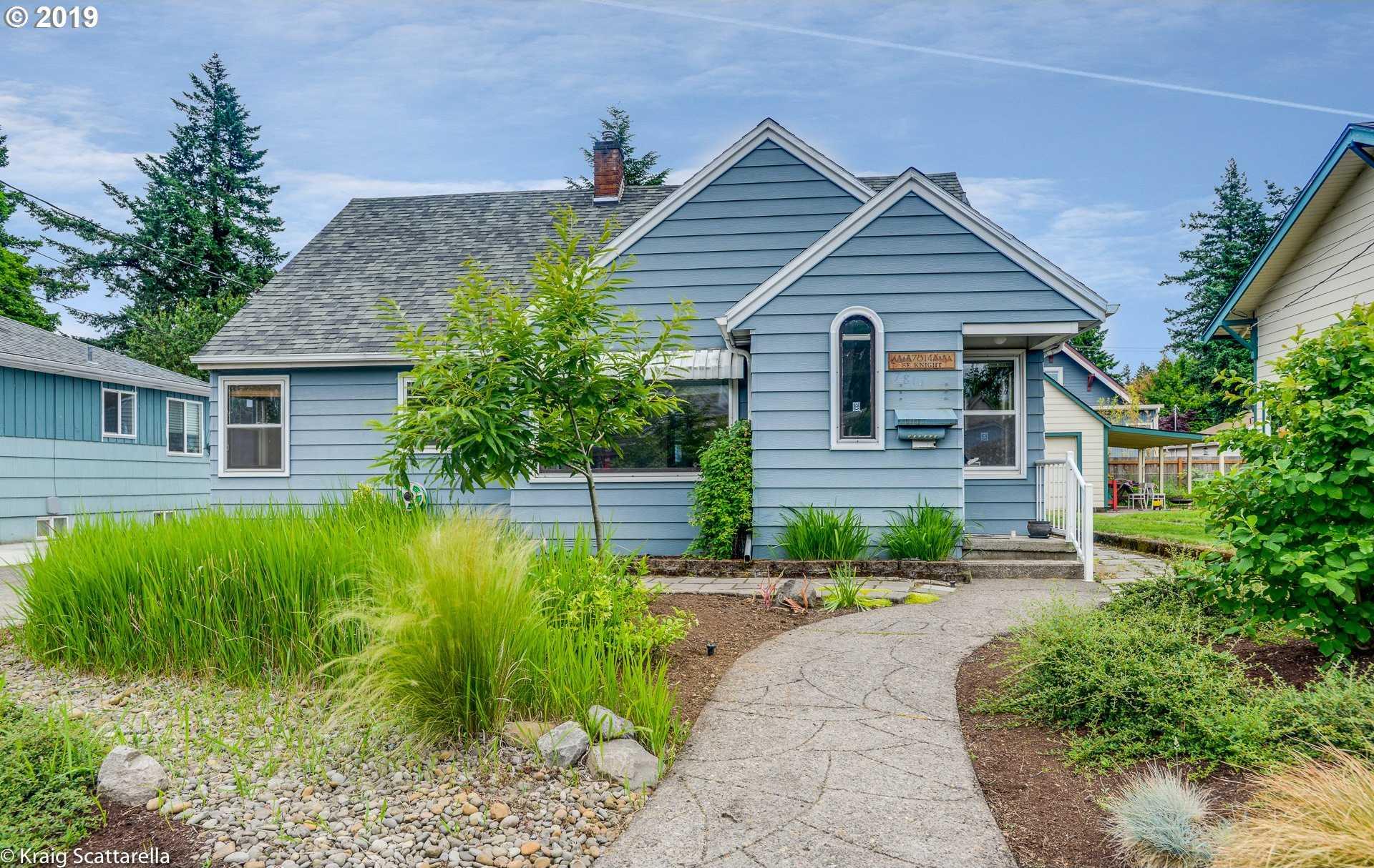 $399,000 - 3Br/2Ba -  for Sale in Mt Scott / Arleta, Portland