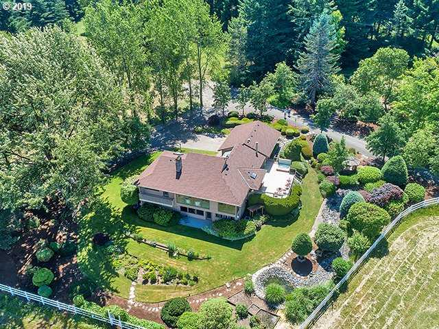 $1,195,000 - 4Br/3Ba -  for Sale in Newberg