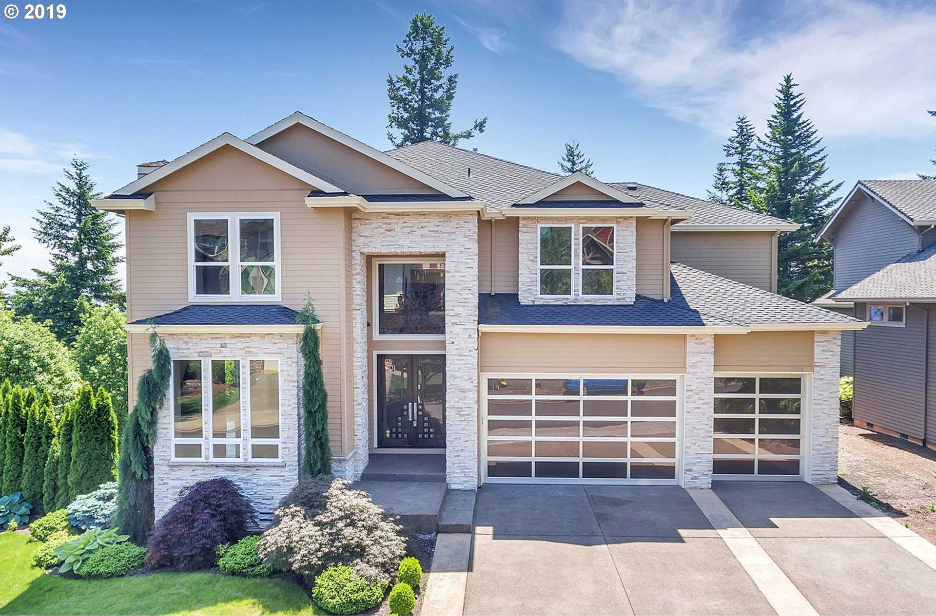 $1,099,999 - 5Br/5Ba -  for Sale in Greyhawk Ridge, Happy Valley