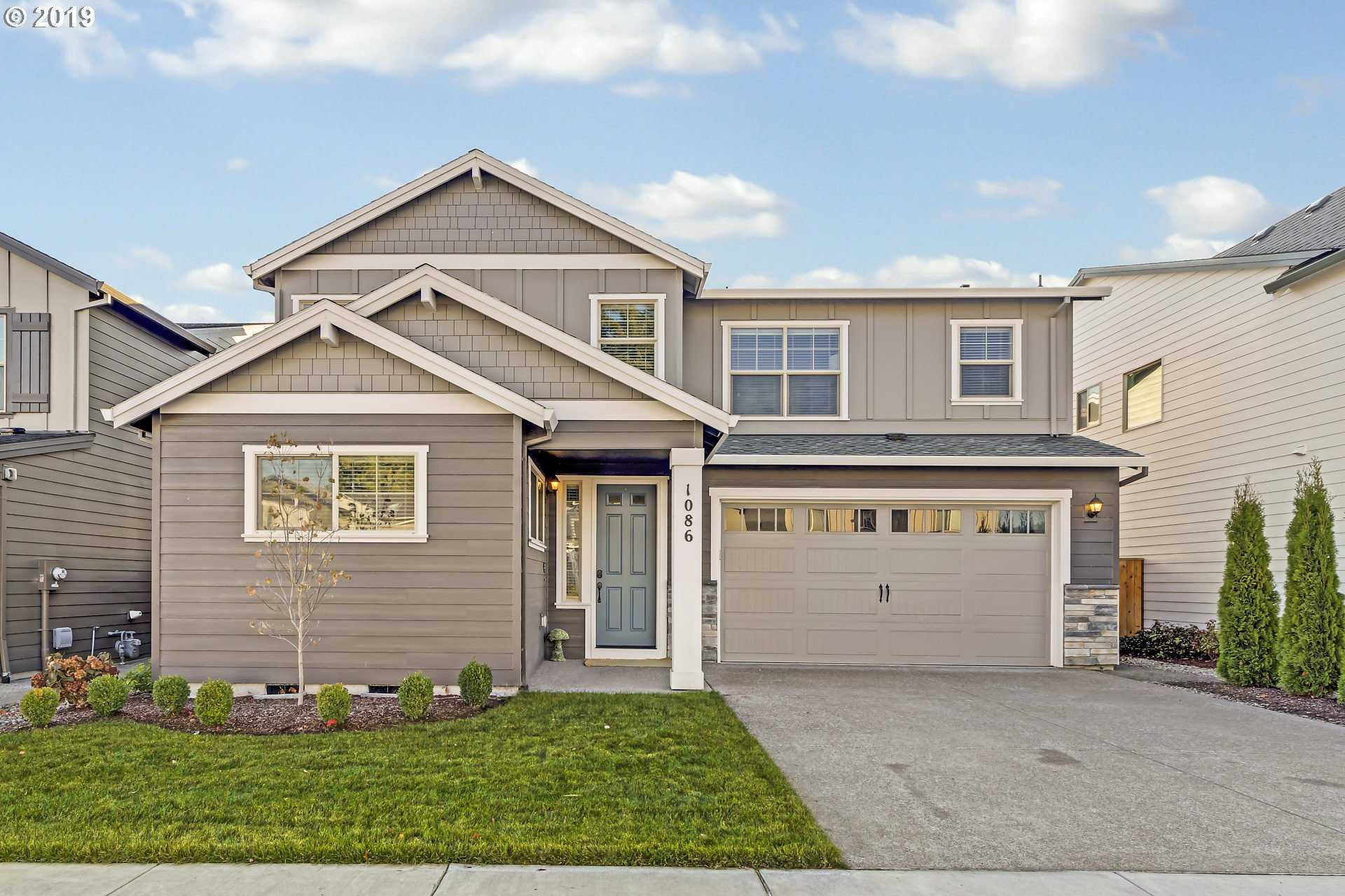 $499,950 - 4Br/3Ba - for Sale in Forest Grove