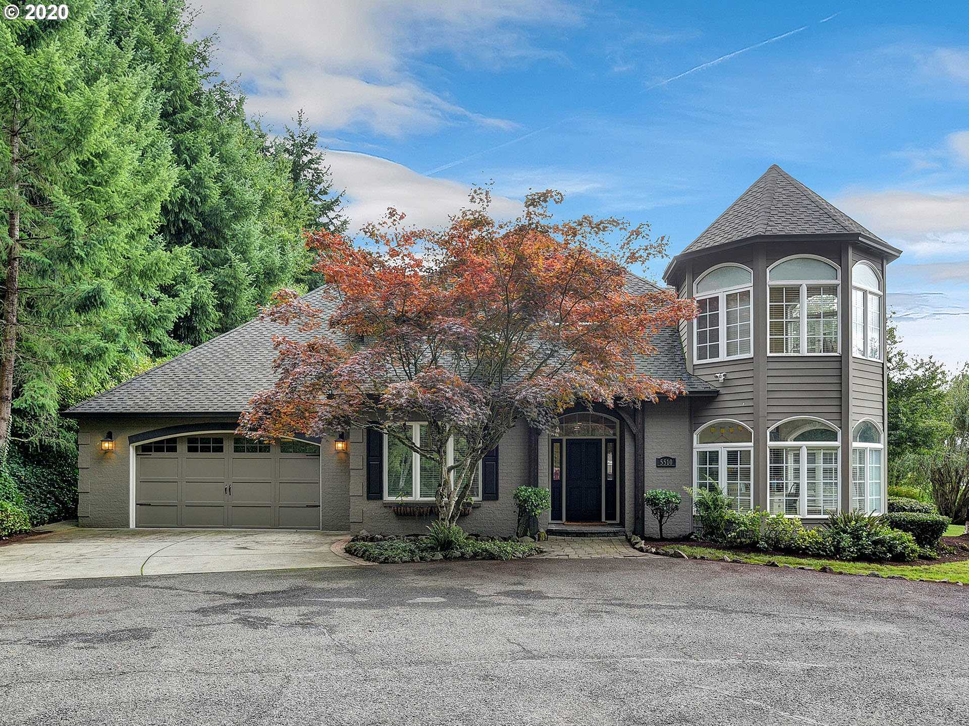 $995,000 - 5Br/3Ba -  for Sale in Tualatin