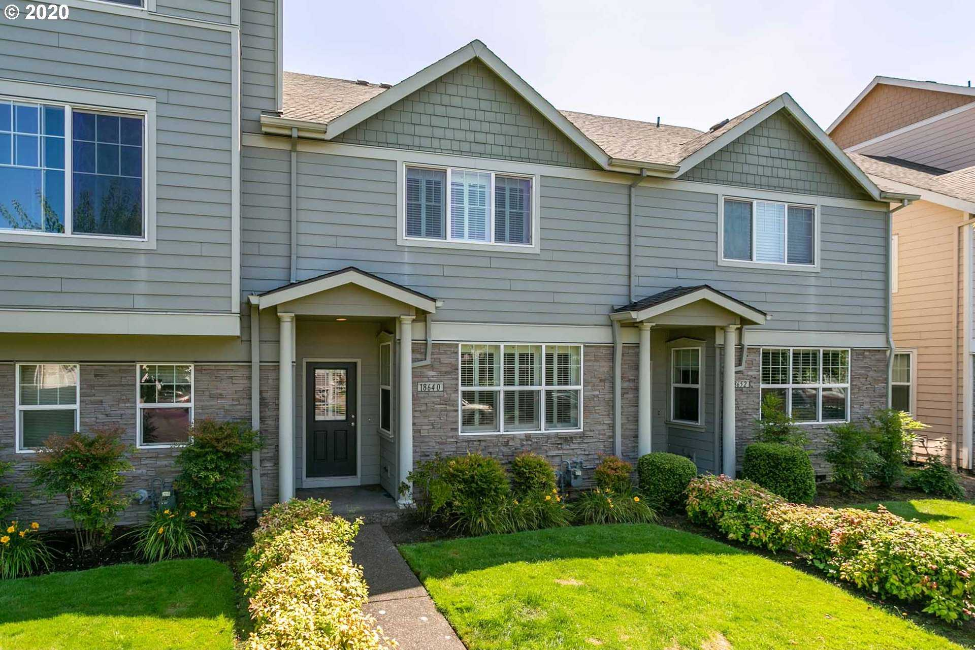 $299,900 - 2Br/3Ba -  for Sale in Liberty Oaks, Tualatin
