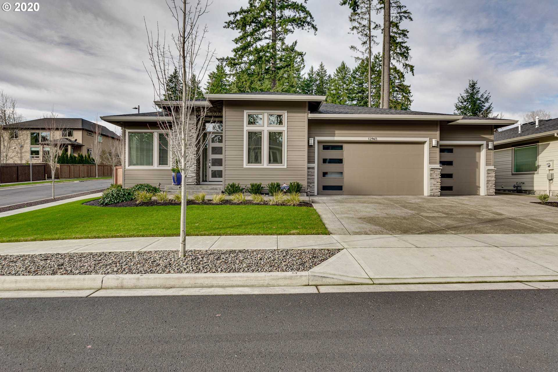 $749,500 - 4Br/3Ba -  for Sale in Olson Woods, Tigard
