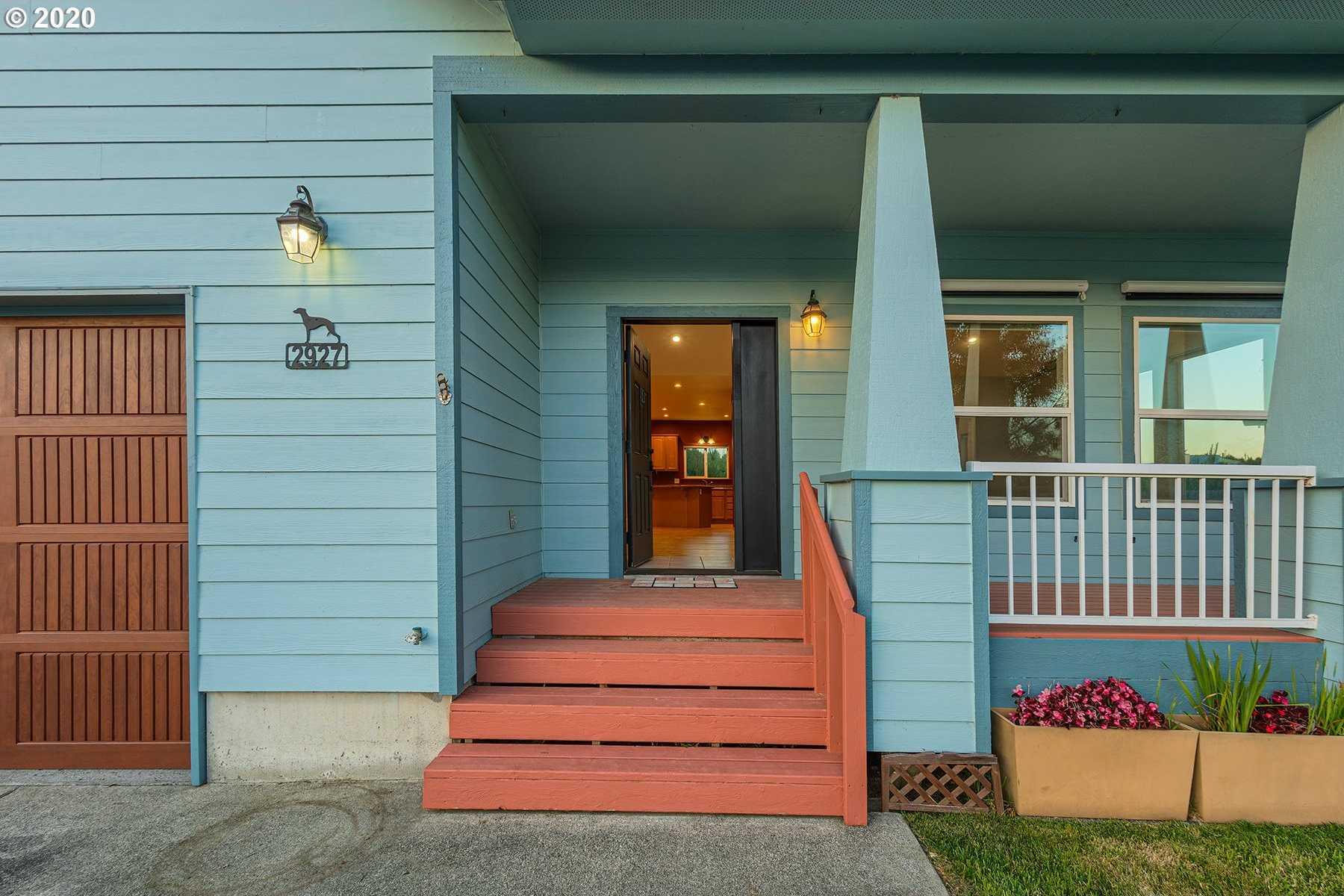 $455,000 - 3Br/2Ba -  for Sale in Brettview Estates, Bandon
