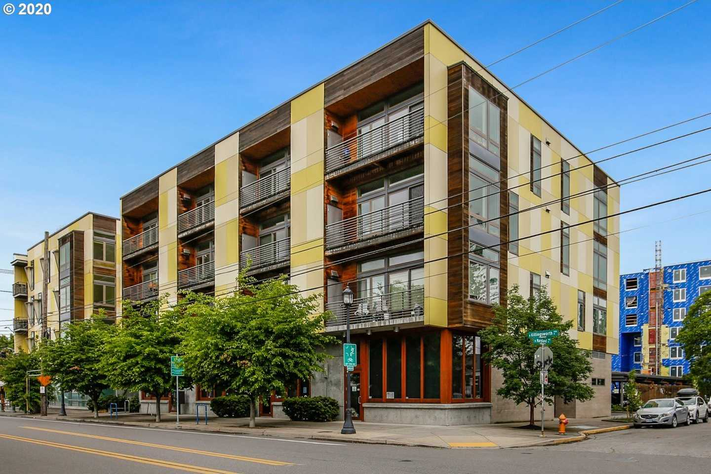 $302,500 - 1Br/1Ba - for Sale in Portland