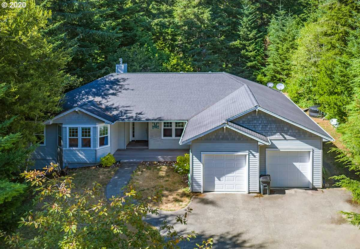 $549,000 - 4Br/3Ba -  for Sale in Weiss Estates, Bandon