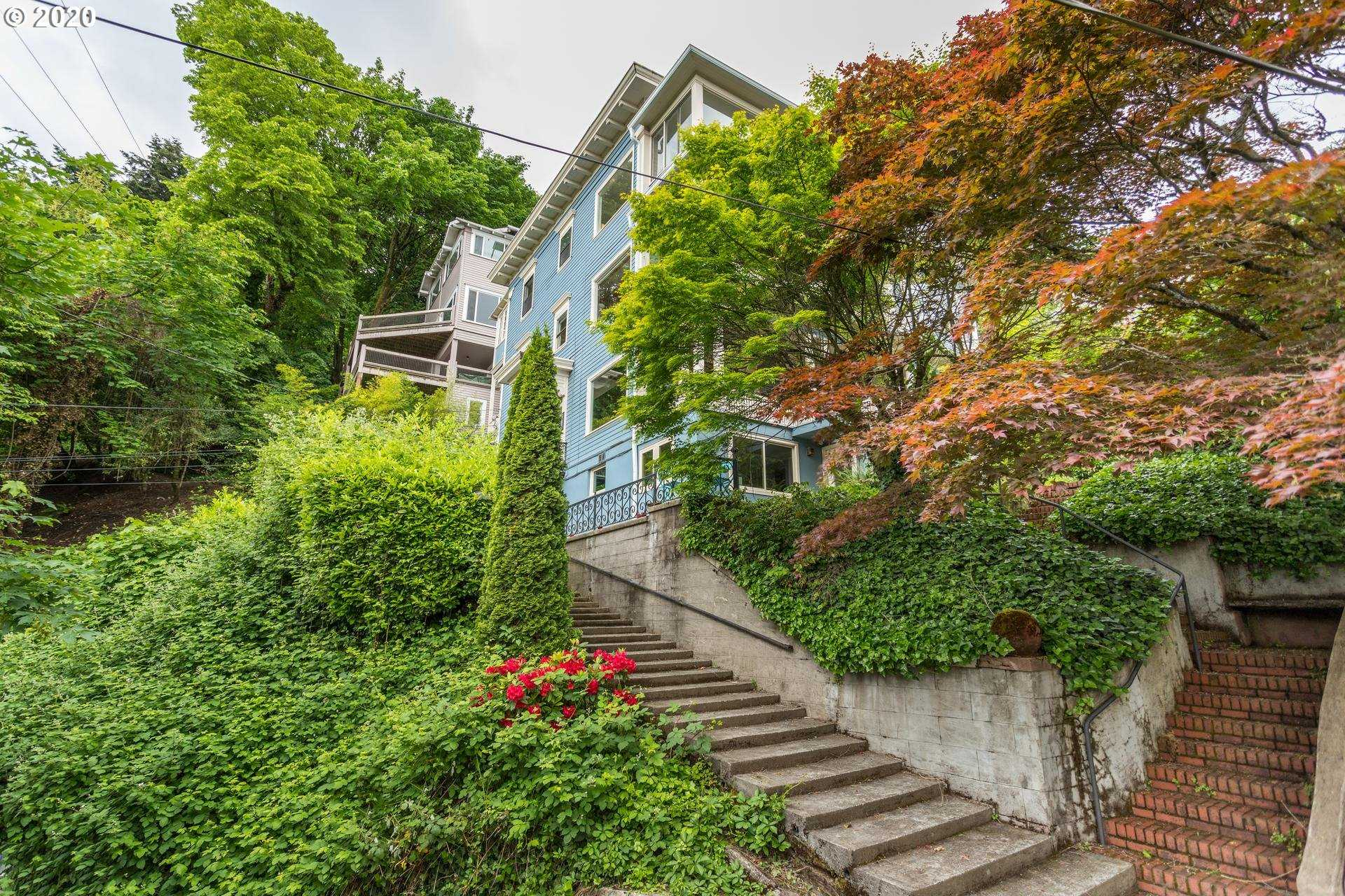 $369,000 - 2Br/1Ba - for Sale in Portland Heights, Portland