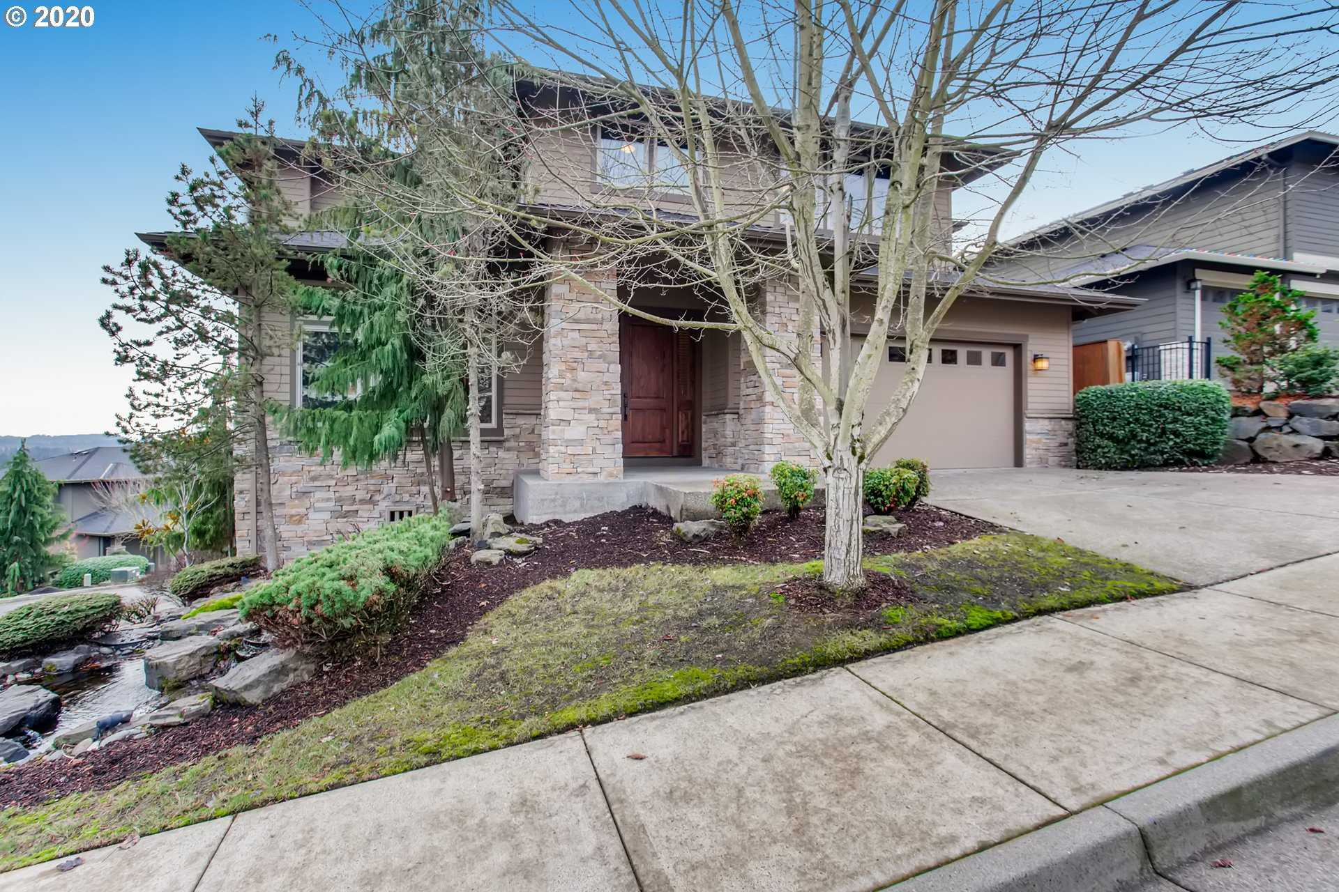 $920,000 - 4Br/4Ba -  for Sale in Bull Mountain, Tigard