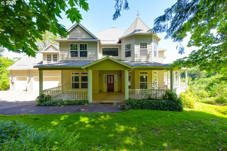$1,100,000 - 6Br/5Ba -  for Sale in Hillsboro