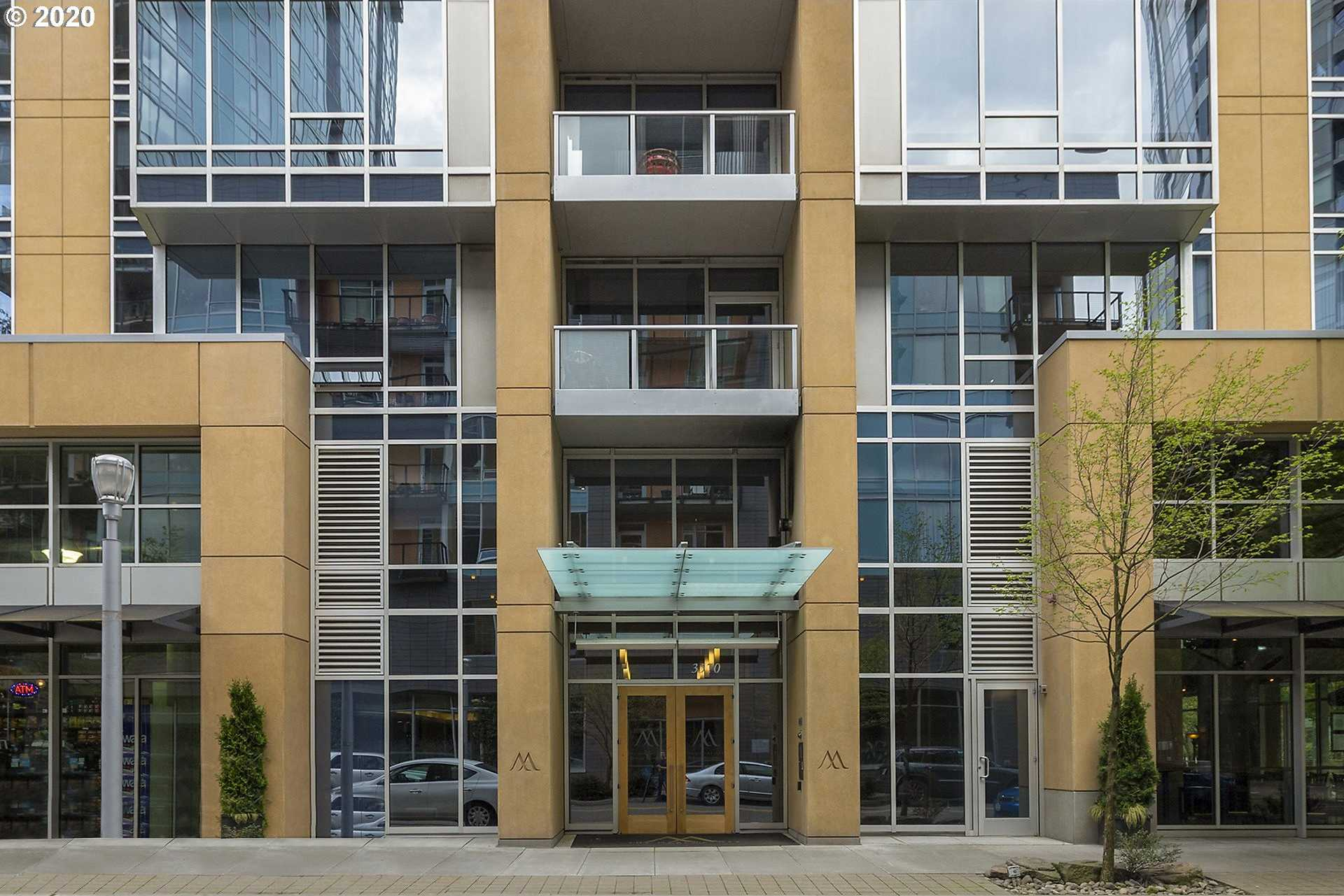 $368,800 - 1Br/1Ba - for Sale in The Merriwether, Portland