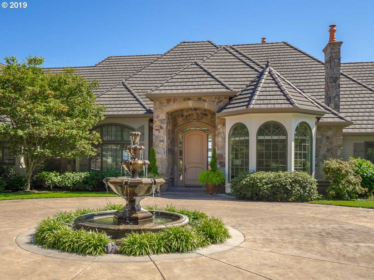 $3,000,000 - 4Br/7Ba -  for Sale in The Quarry At Stafford, Wilsonville