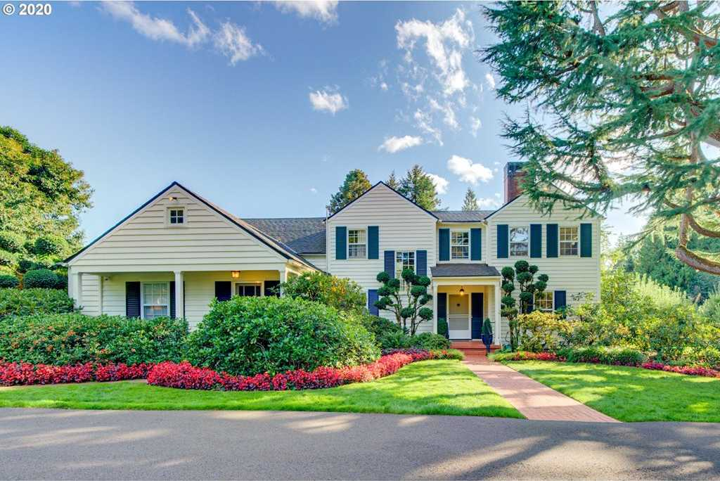 $3,700,000 - 5Br/5Ba -  for Sale in Lake Oswego