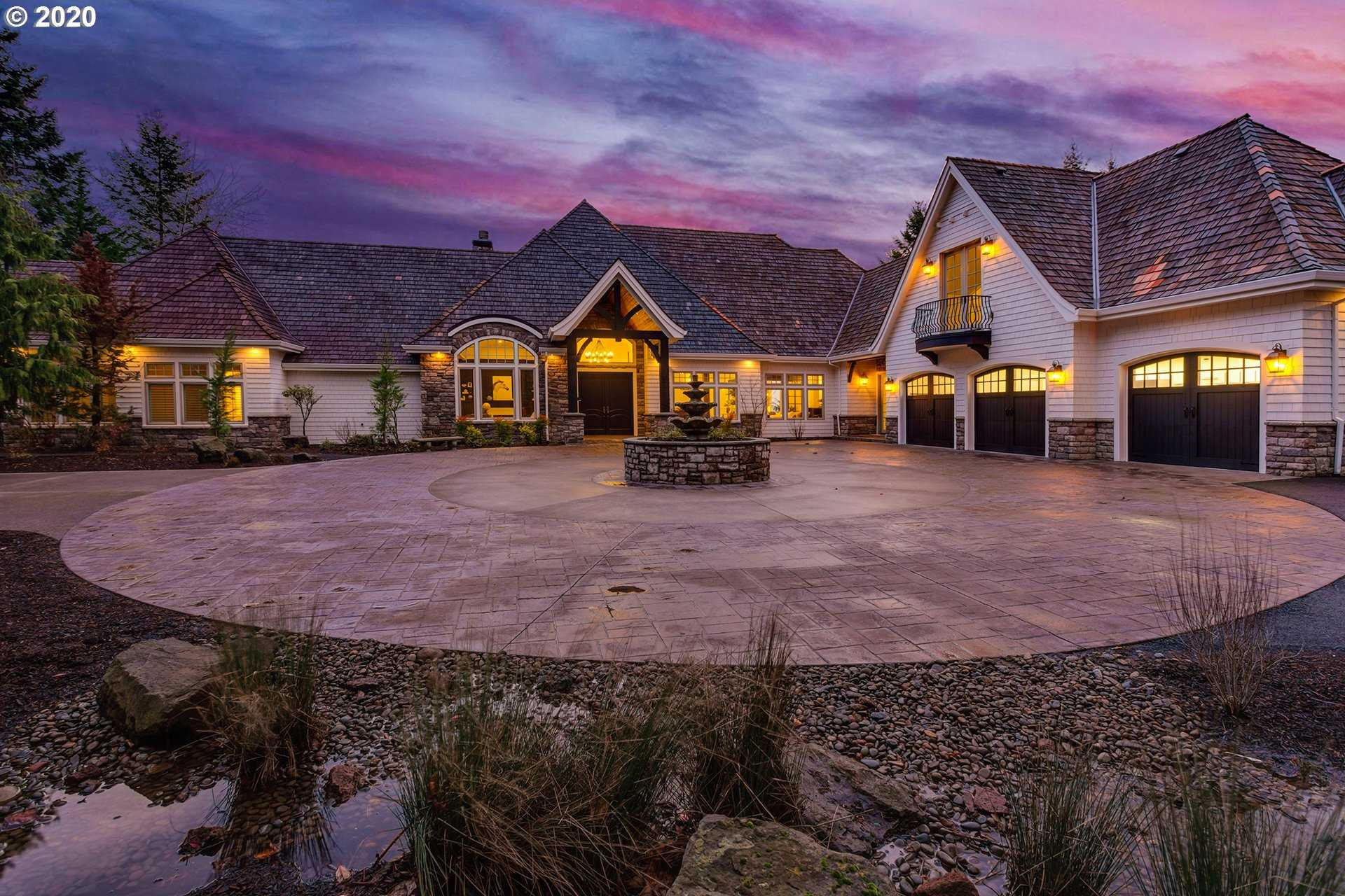 $2,450,000 - 4Br/5Ba -  for Sale in Quarry At Stafford, Wilsonville