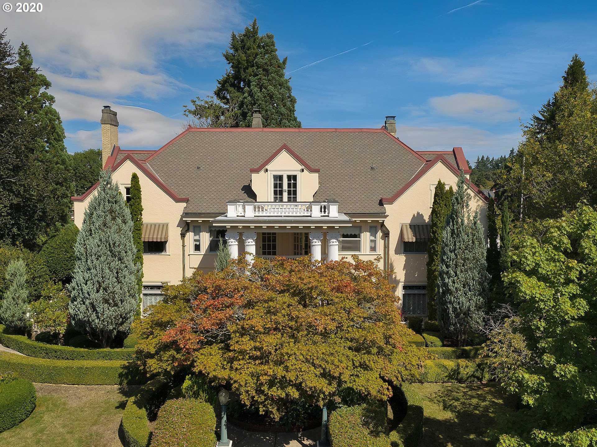 $4,995,000 - 7Br/5Ba -  for Sale in Alameda, Portland