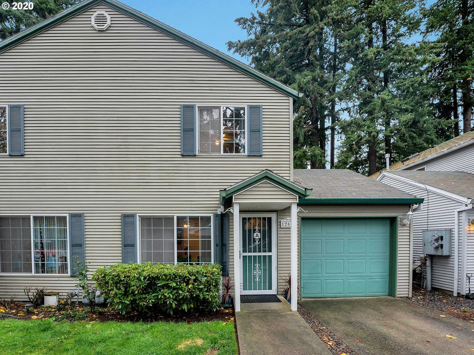$263,000 - 3Br/2Ba -  for Sale in Pleasant Valley, Portland