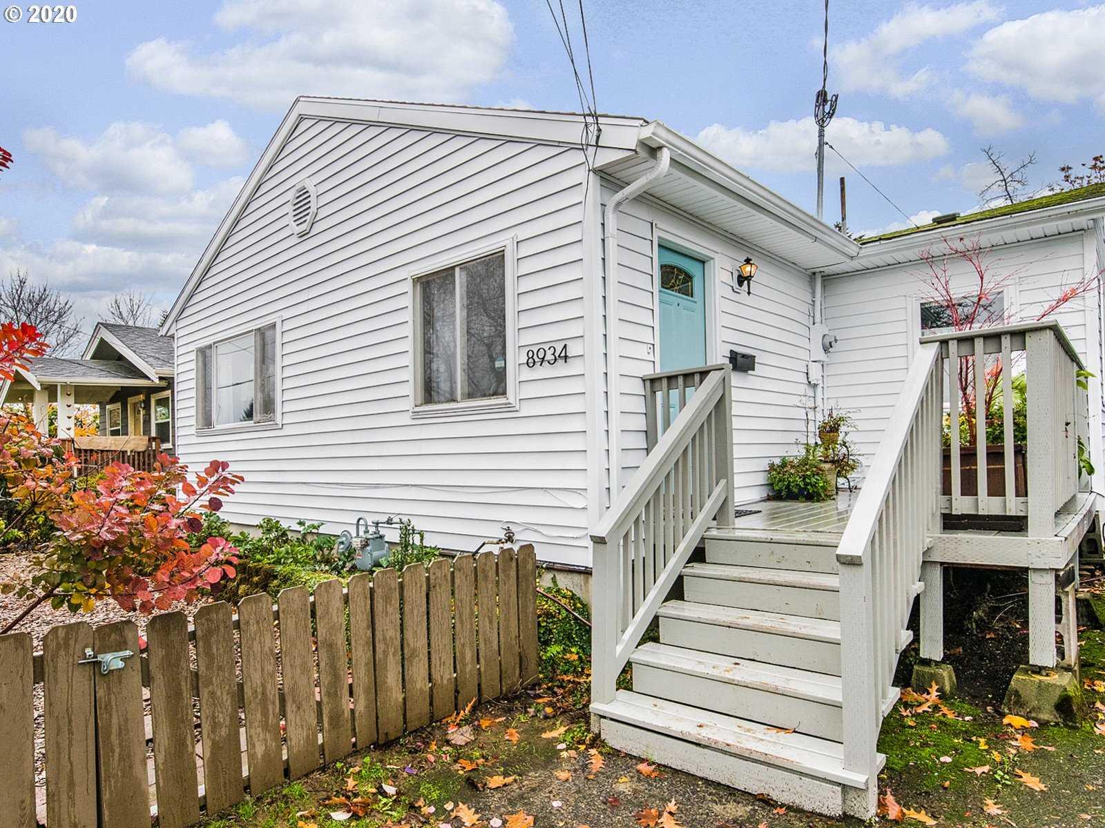 $369,000 - 3Br/1Ba -  for Sale in Sumner, Portland