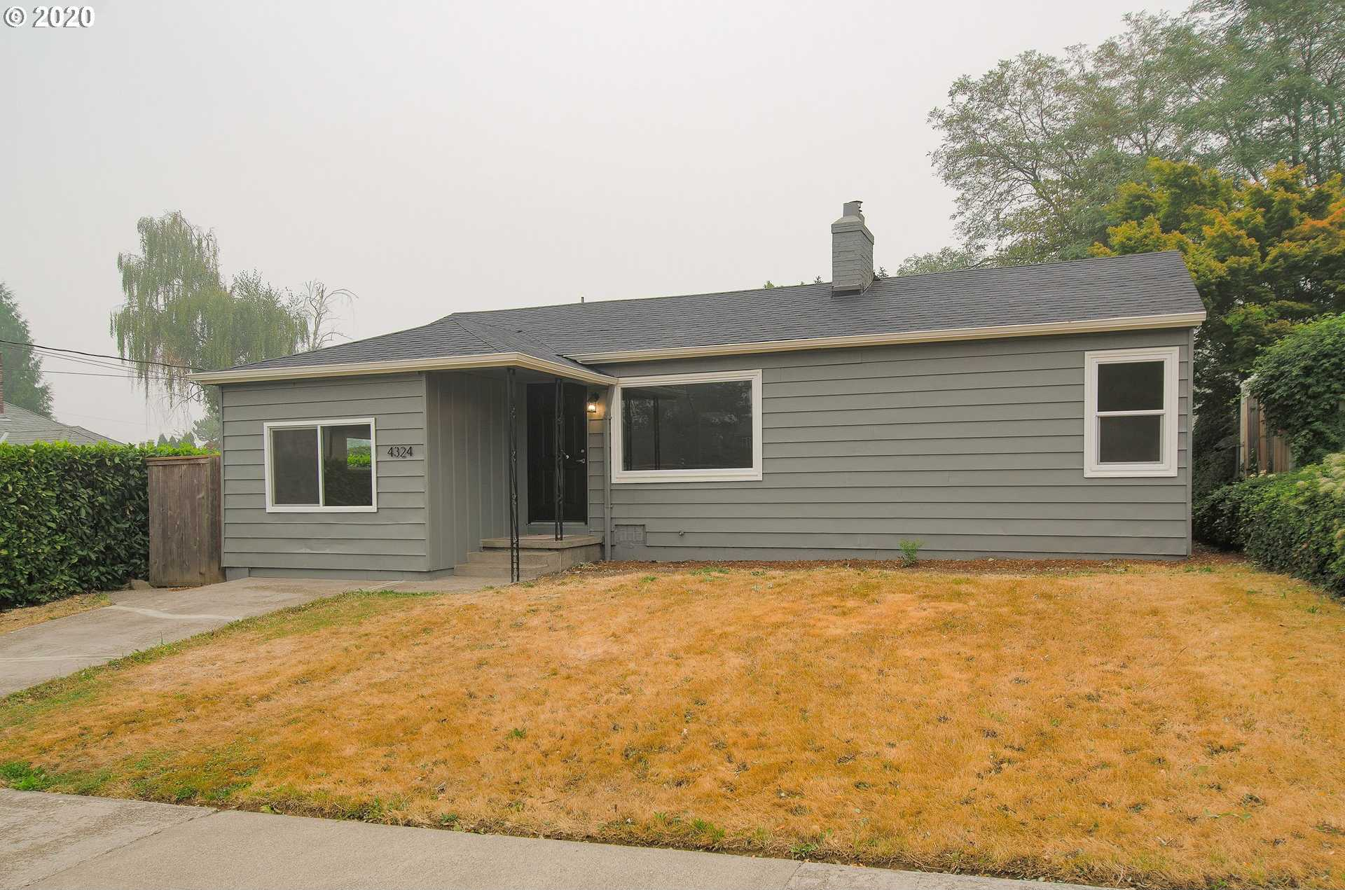 $429,000 - 3Br/2Ba - for Sale in Portland