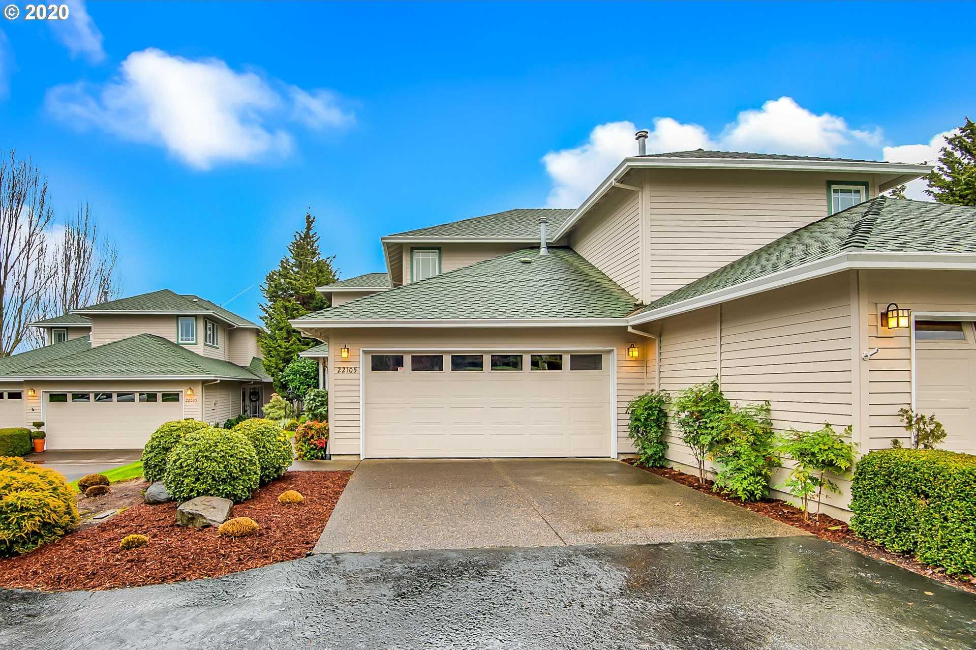$515,000 - 2Br/3Ba -  for Sale in Cascade Summit, West Linn