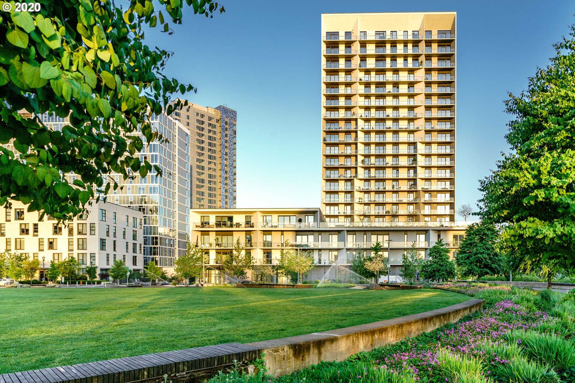 $3,016,000 - 2Br/3Ba -  for Sale in Pearl District / Vista, Portland