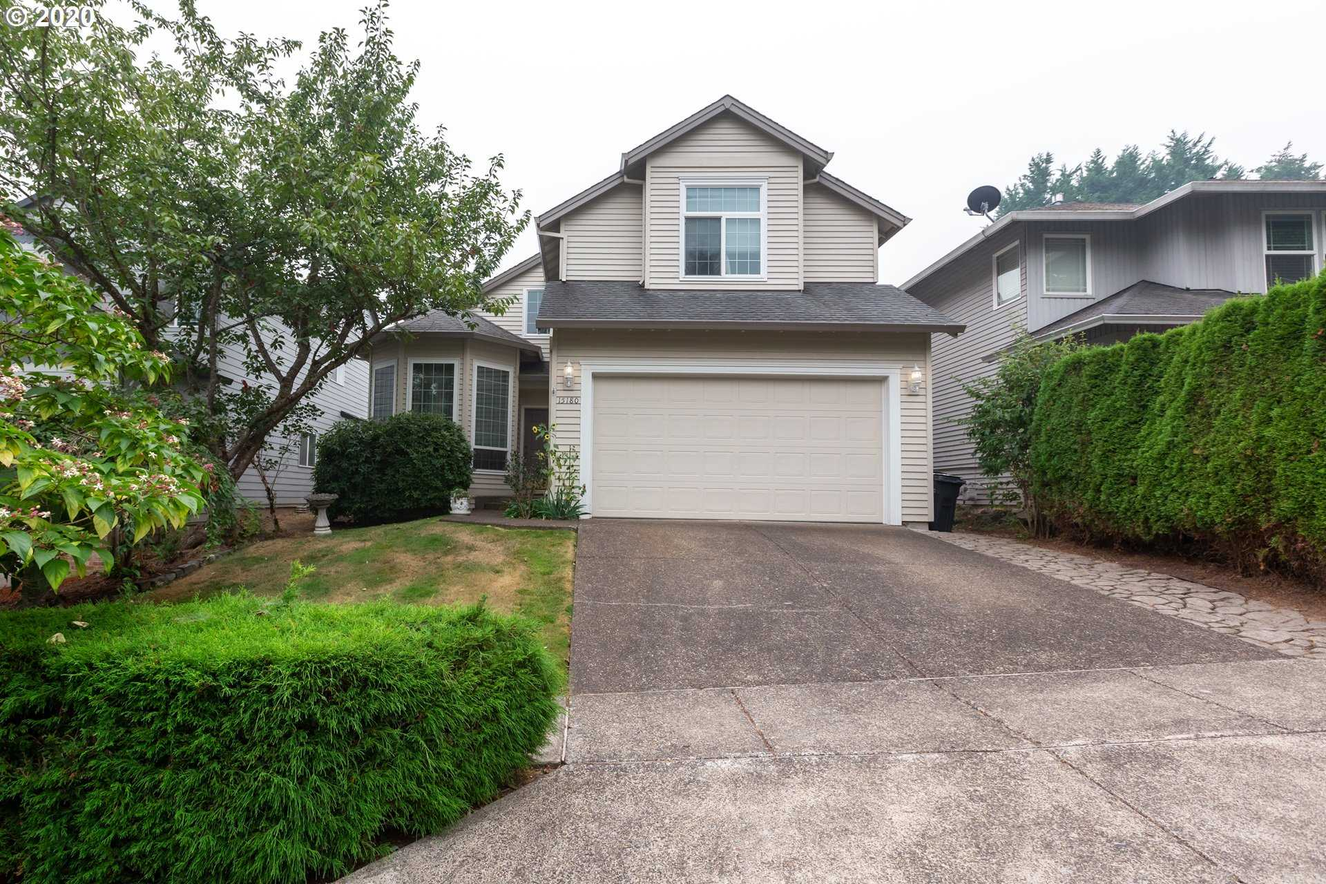 $465,000 - 4Br/3Ba - for Sale in Portlock Heights, Beaverton