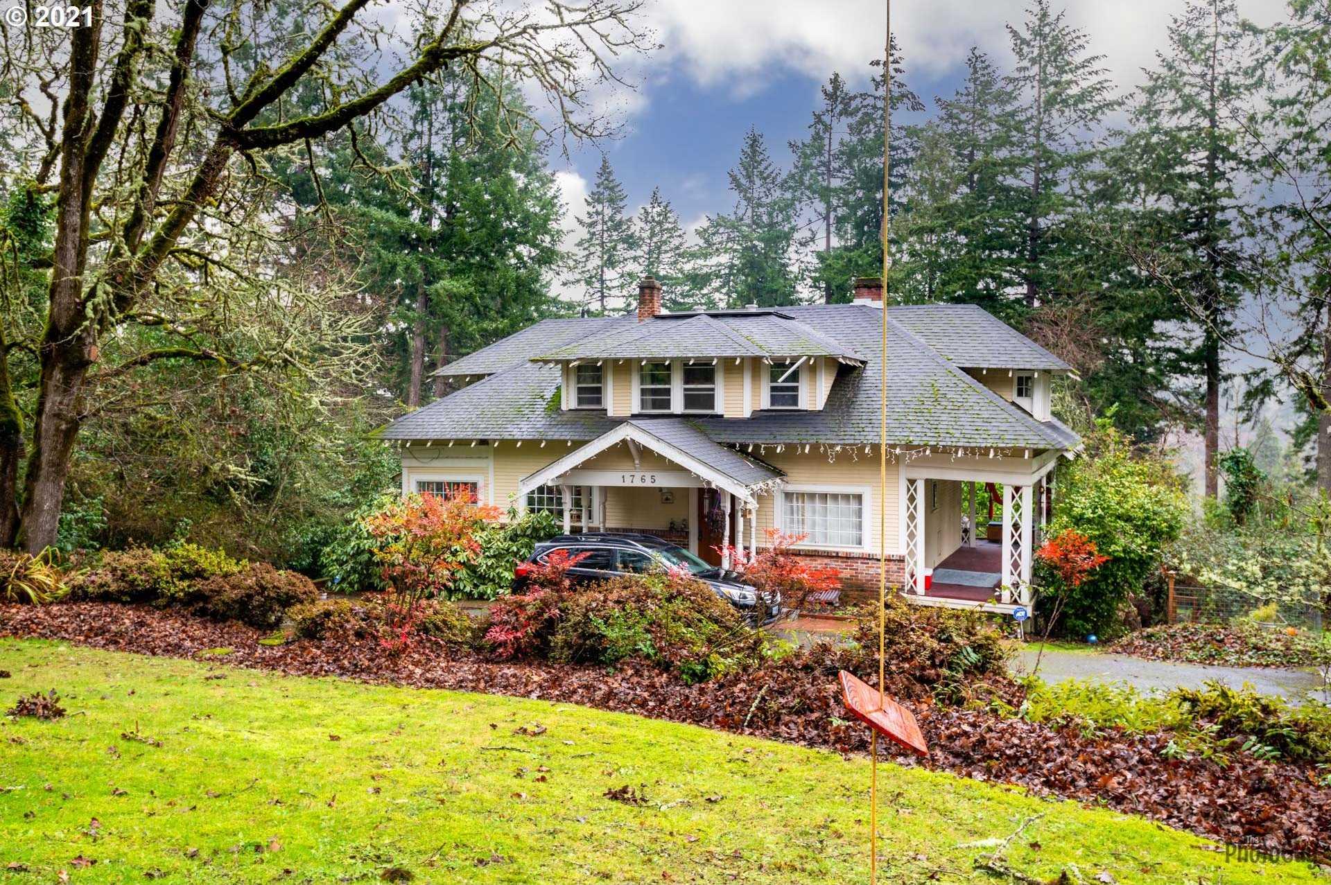 $550,000 - 3Br/2Ba -  for Sale in Eugene