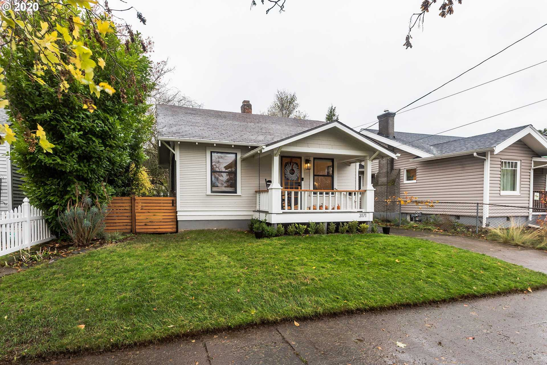 $360,000 - 2Br/1Ba -  for Sale in Roseway Heights, Portland