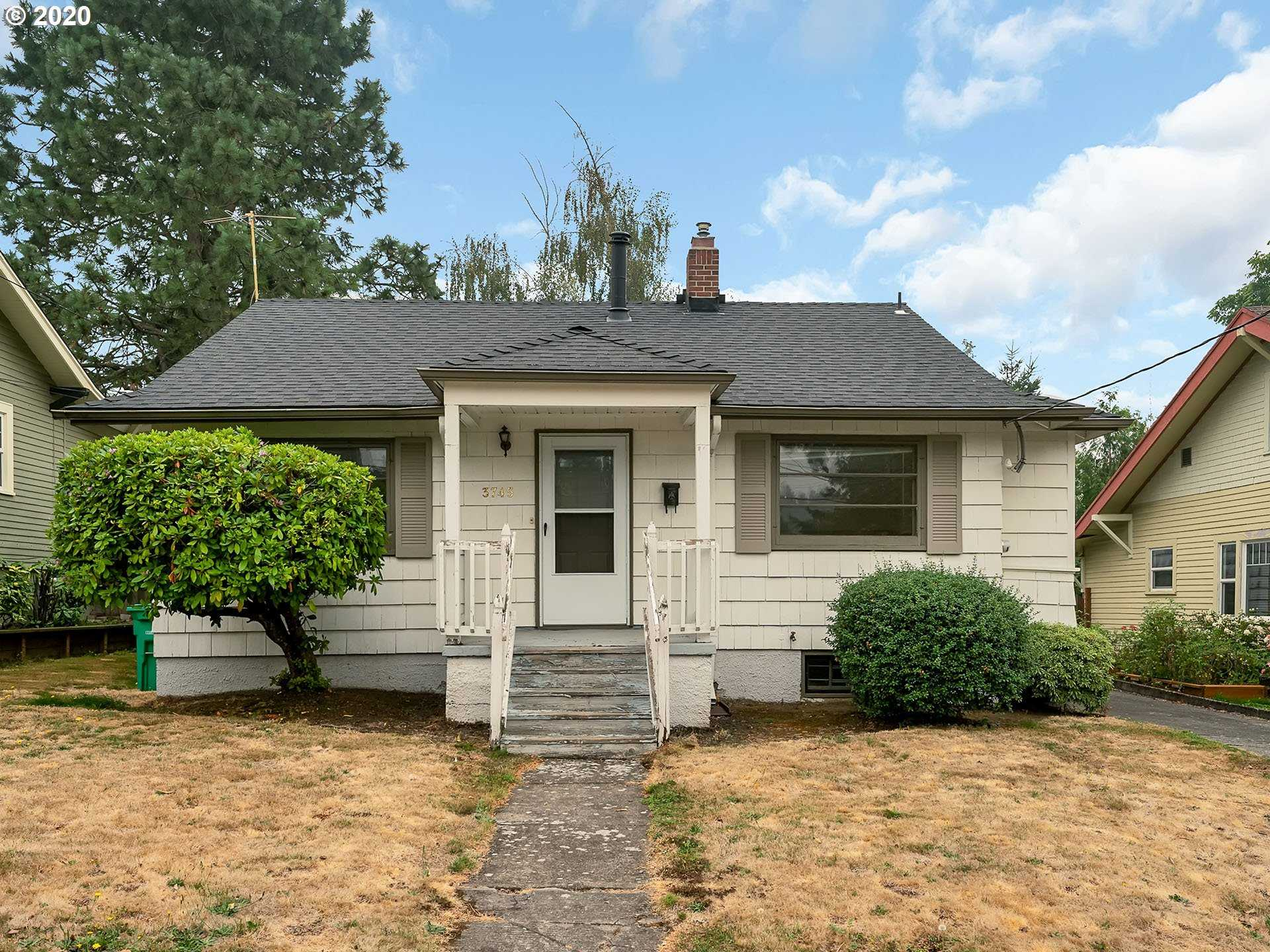 $379,000 - 2Br/1Ba - for Sale in Roseway, Portland