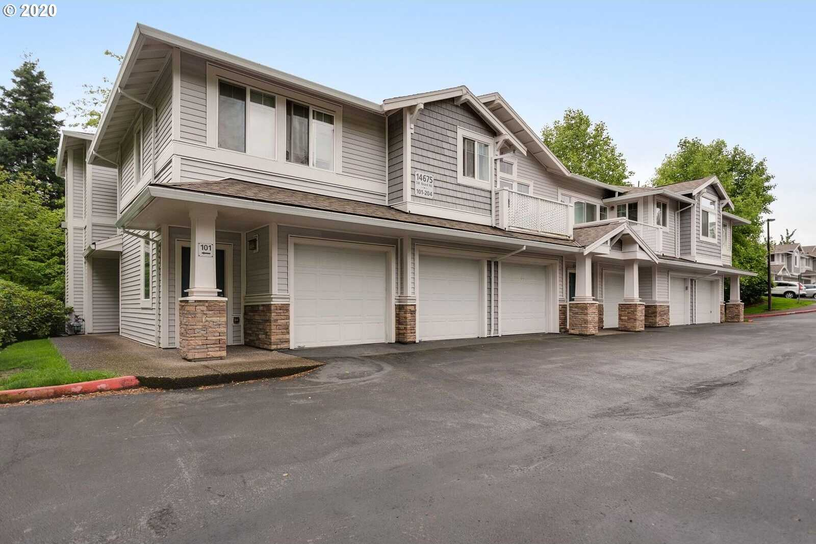 $275,000 - 2Br/2Ba - for Sale in Sexton Mountain / Murray Hill, Beaverton