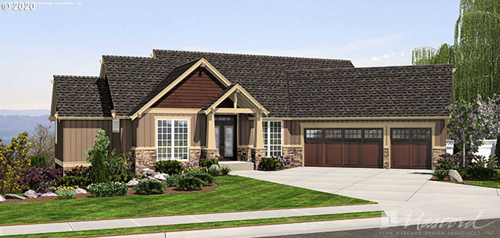 $1,500,000 - 4Br/4Ba -  for Sale in Parrett Mountain View Estates, Sherwood