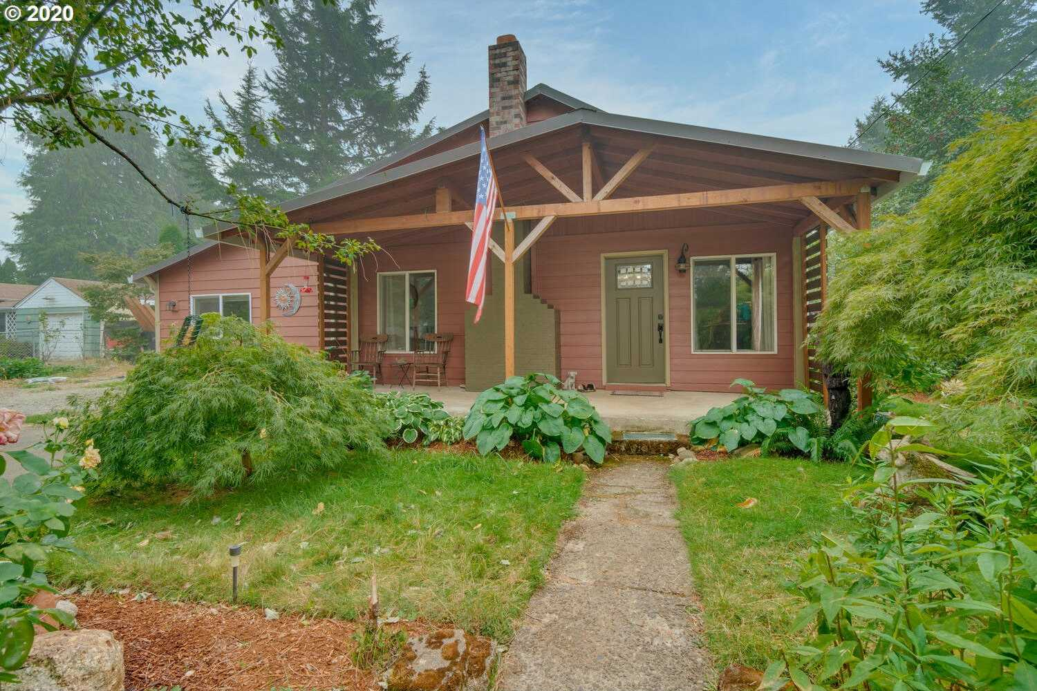 $384,900 - 4Br/2Ba - for Sale in Portland